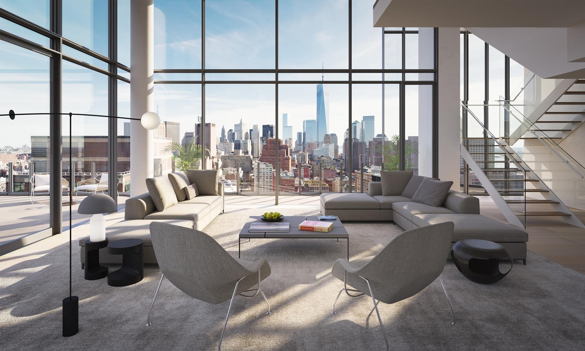 Condominium for Sale at 565 Broome St, SOUTHPHB Hudson Square, New York, NY 10013