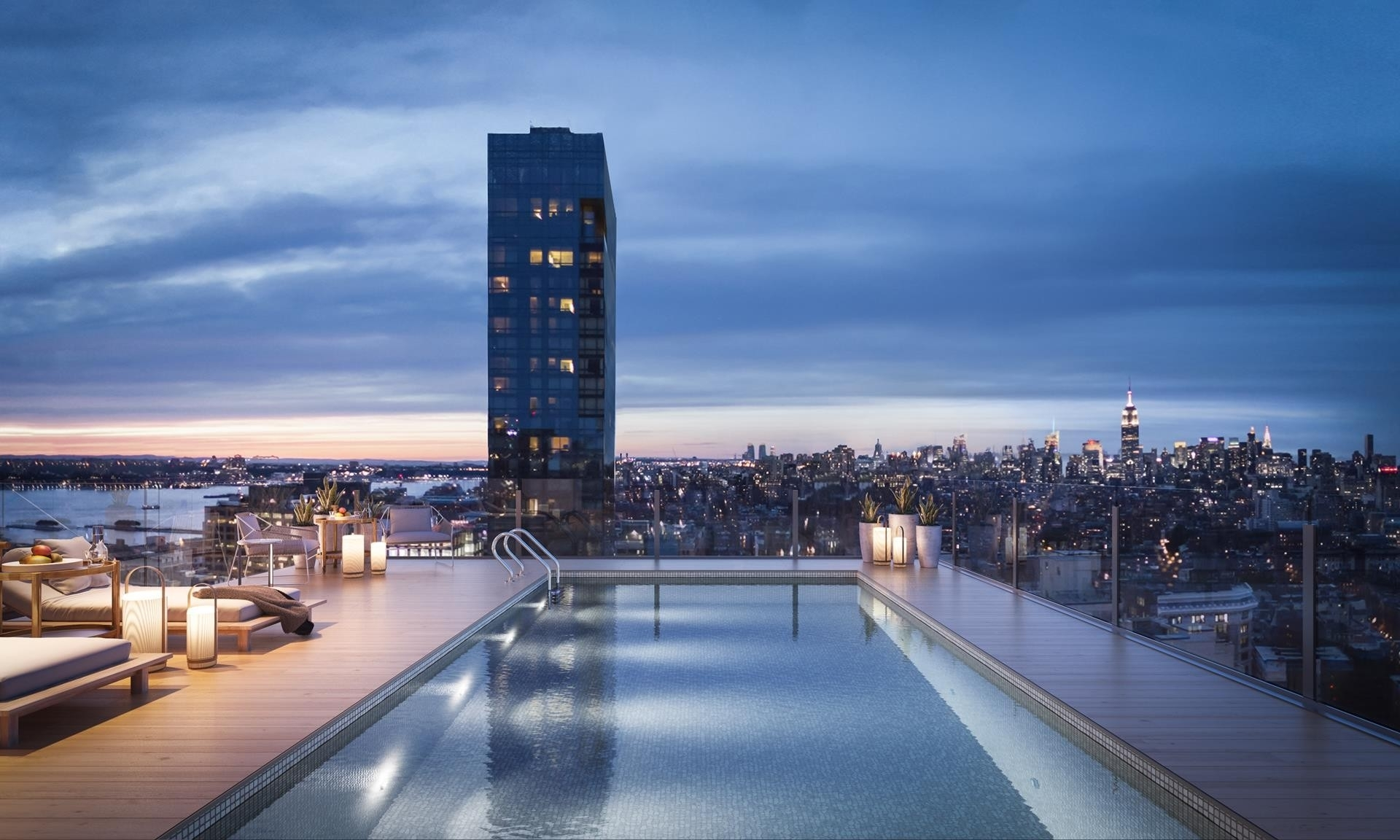 3. Condominiums for Sale at 565 Broome St, SOUTHPHB Hudson Square, New York, NY 10013