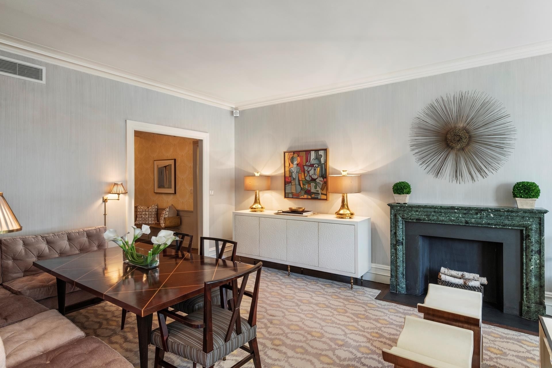 2. Co-op Properties for Sale at 161 East 79 Street Corp., 161 East 79th St, 3A Upper East Side, New York, NY 10021