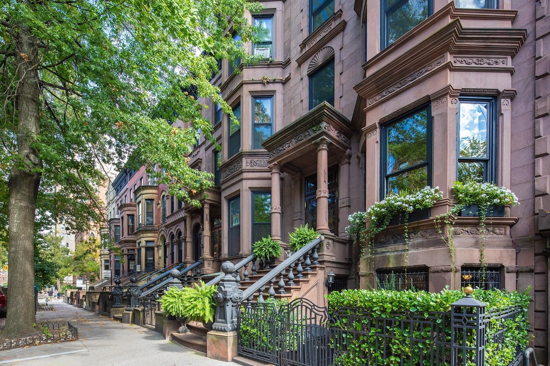 1. Multi Family Townhouse for Sale at Park Slope, Brooklyn, NY 11217