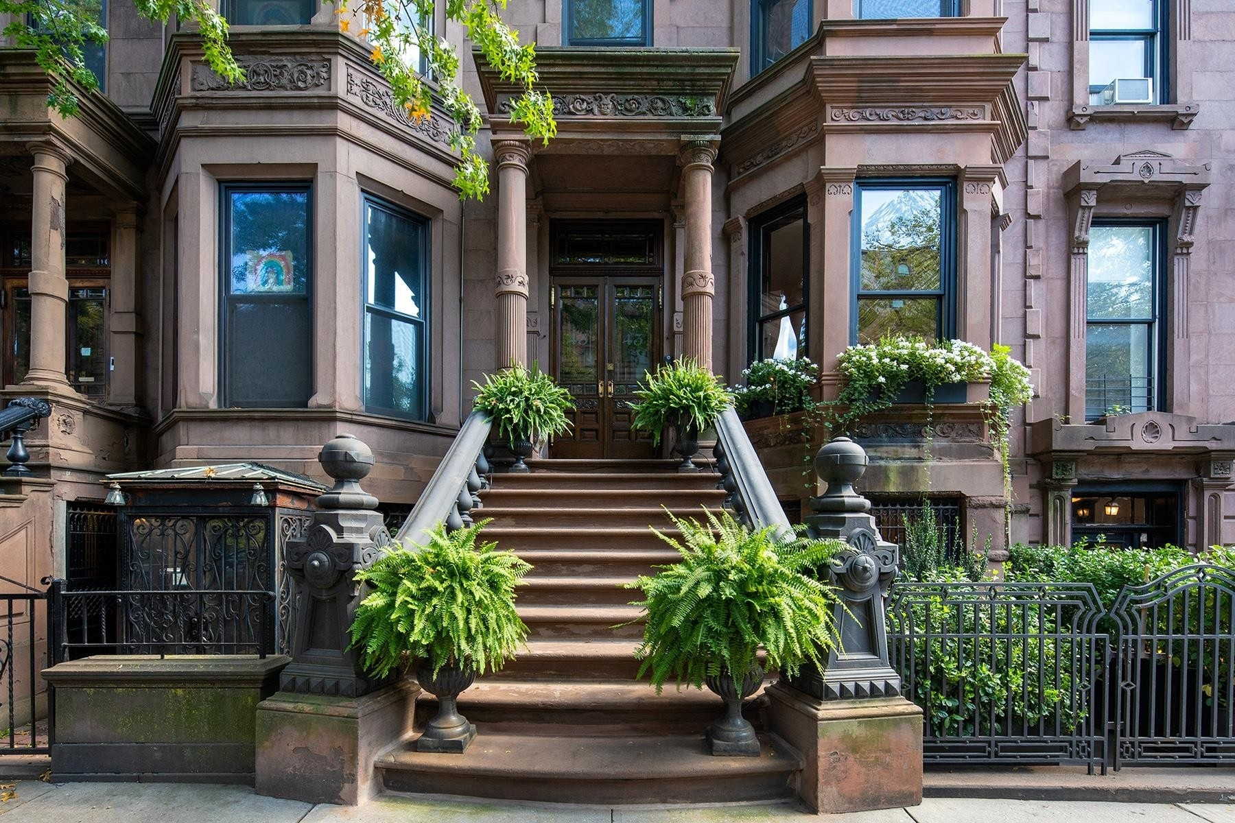 2. Multi Family Townhouse for Sale at 43 8TH AVE , TOWNHOUSE Park Slope, Brooklyn, NY 11217