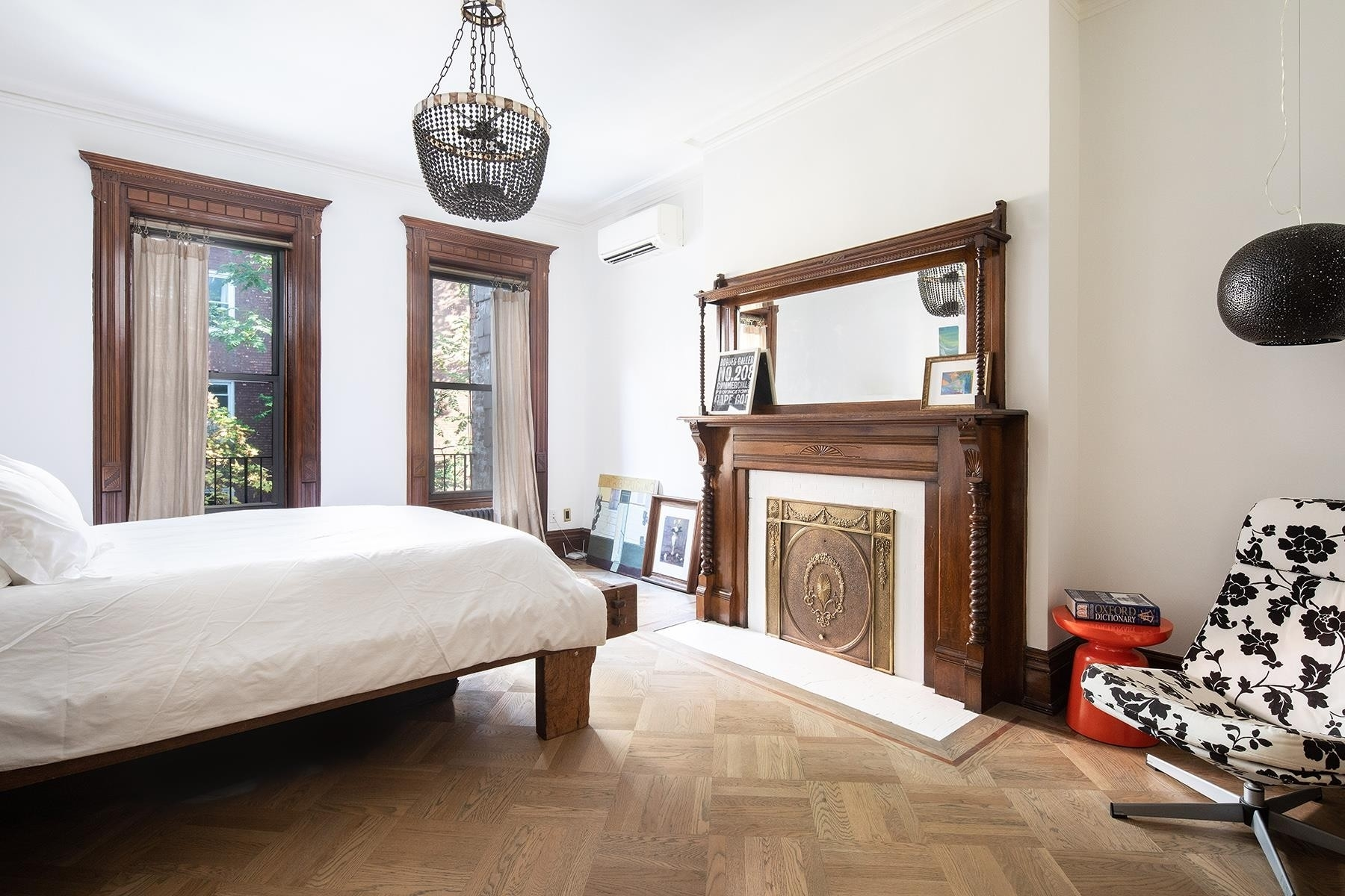 15. Multi Family Townhouse for Sale at Park Slope, Brooklyn, NY 11217