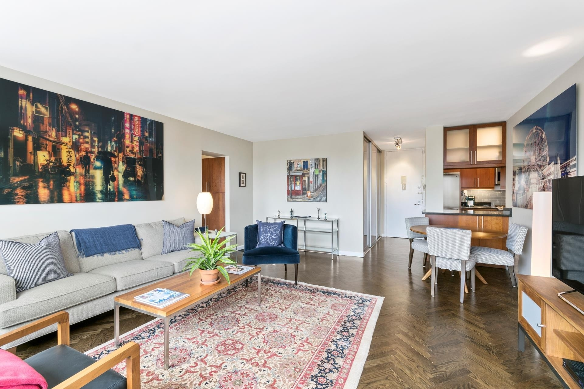 2. Condominiums for Sale at 45 West 67th St, 20F Lincoln Square, New York, NY 10023