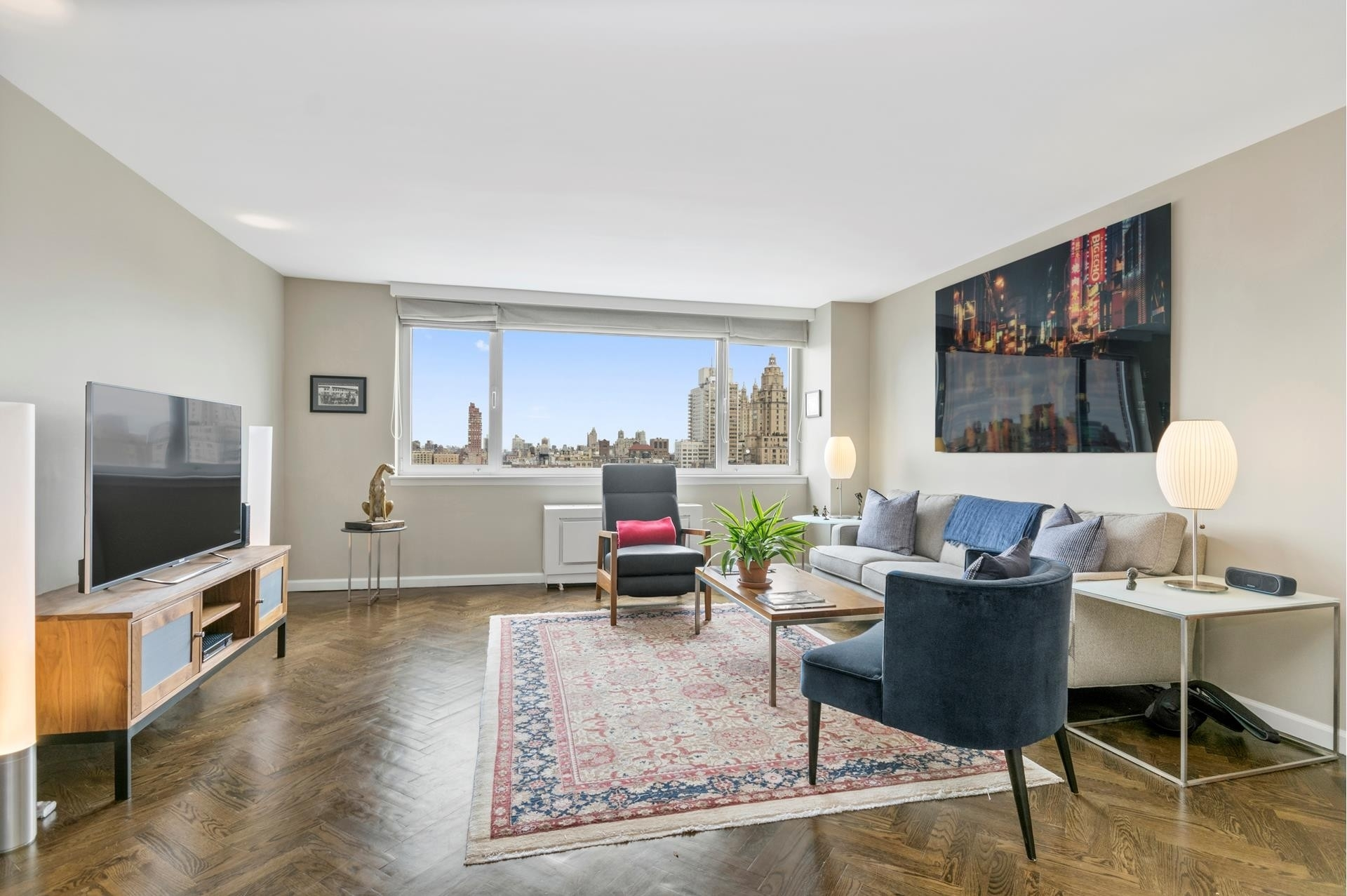 1. Condominiums for Sale at 45 West 67th St, 20F Lincoln Square, New York, NY 10023