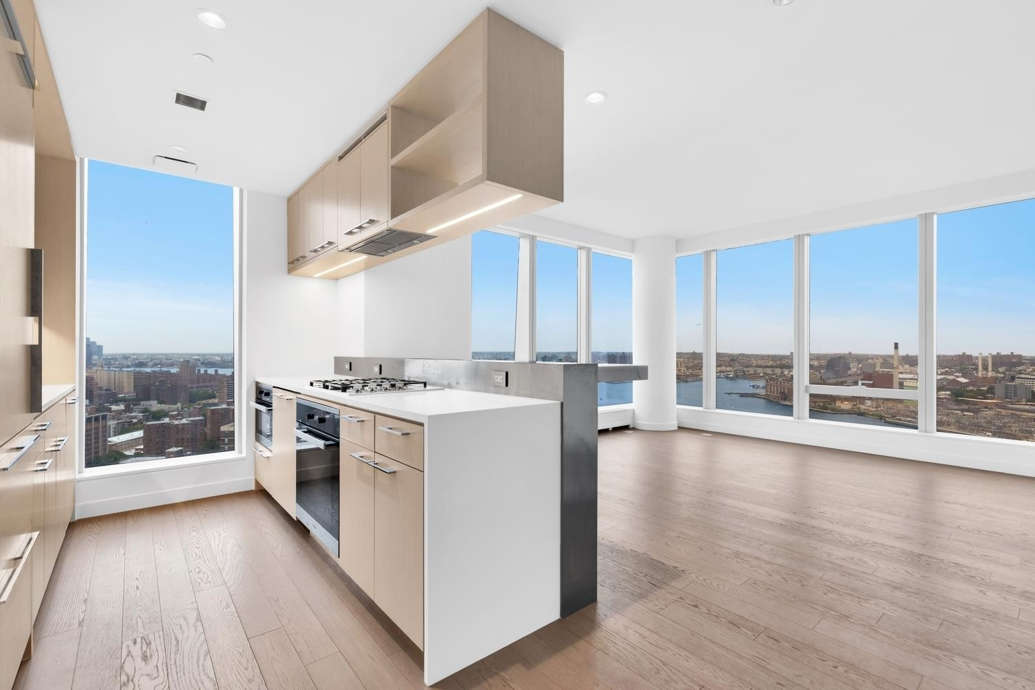 Property at One Manhattan Square, 252 South St, 34D New York