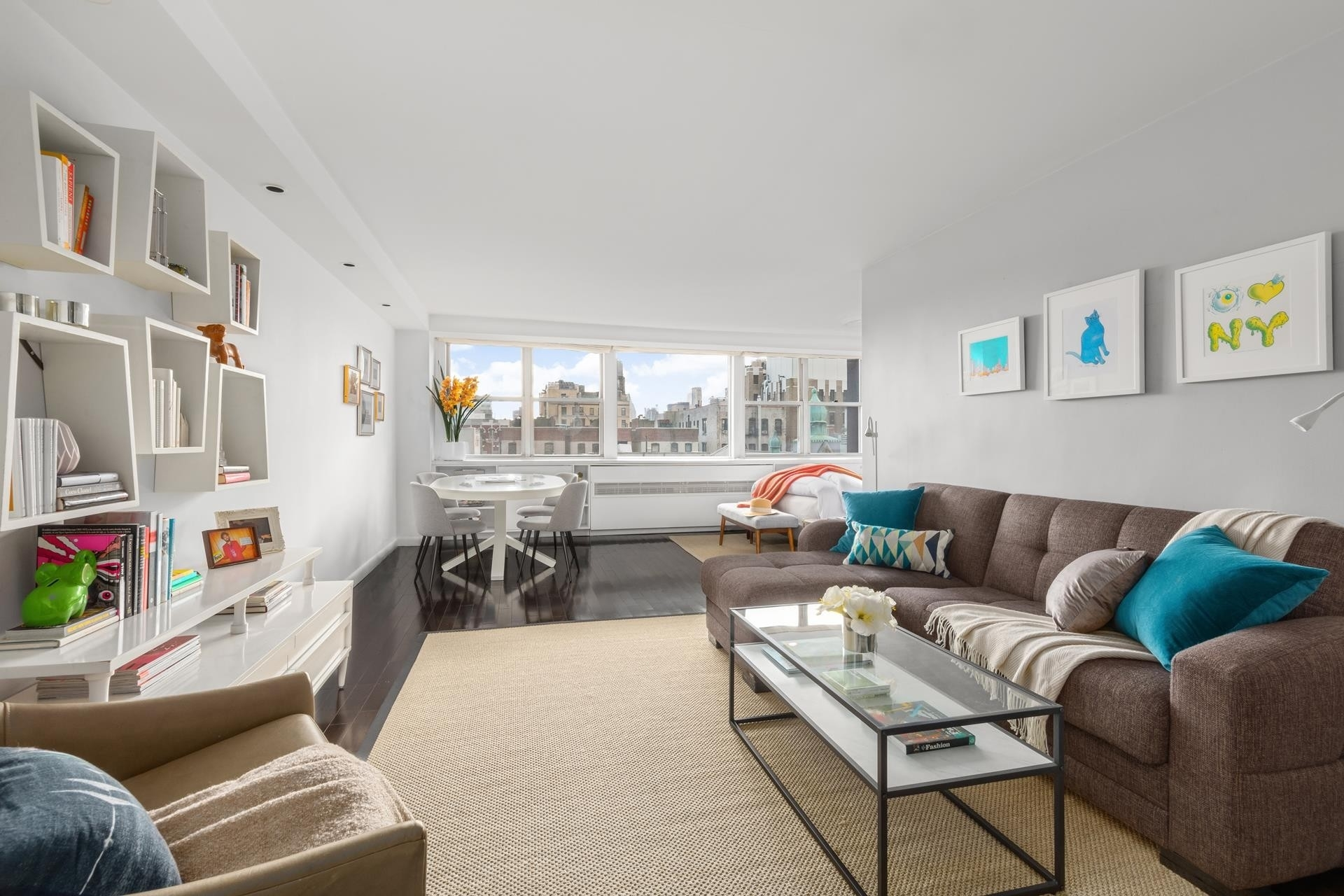 Co-op Properties for Sale at 333 East 14th St, 7F Gramercy Park, New York, NY 10003