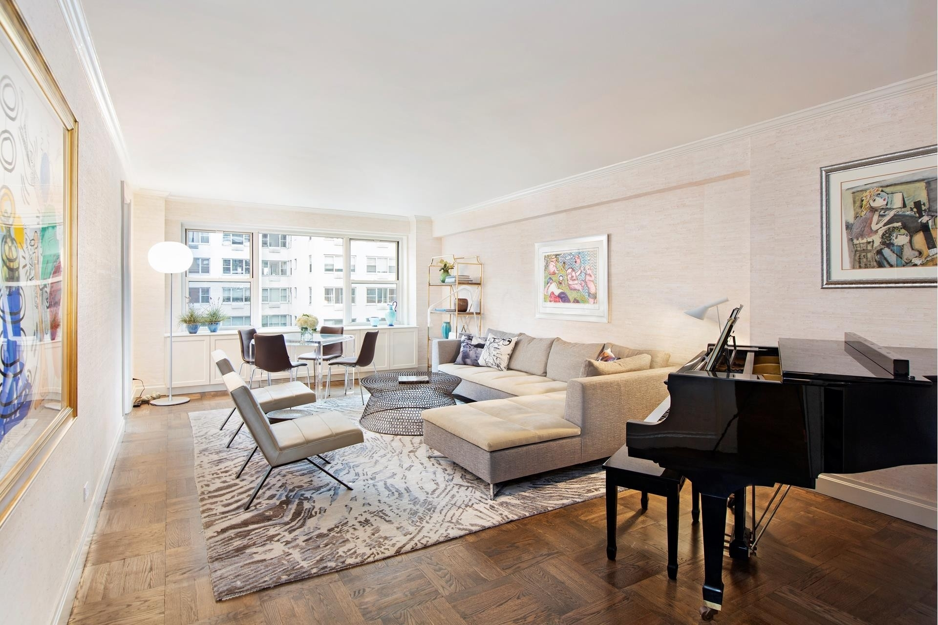 Co-op Properties for Sale at 50 SUTTON PL S, 16AB Sutton Place, New York, NY 10022