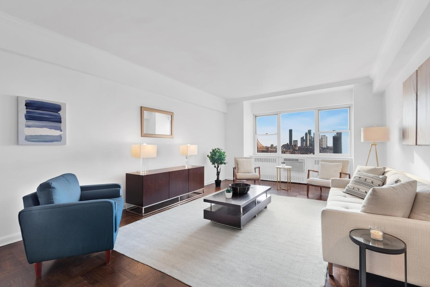 Property at Cannon Point North, 25 SUTTON PL S, 17K Sutton Place, New York, NY 10022