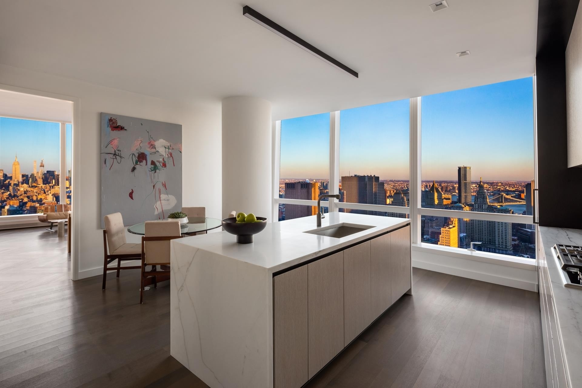 5. Condominiums for Sale at 111 Murray St, 53EAST TriBeCa, New York, NY 10007