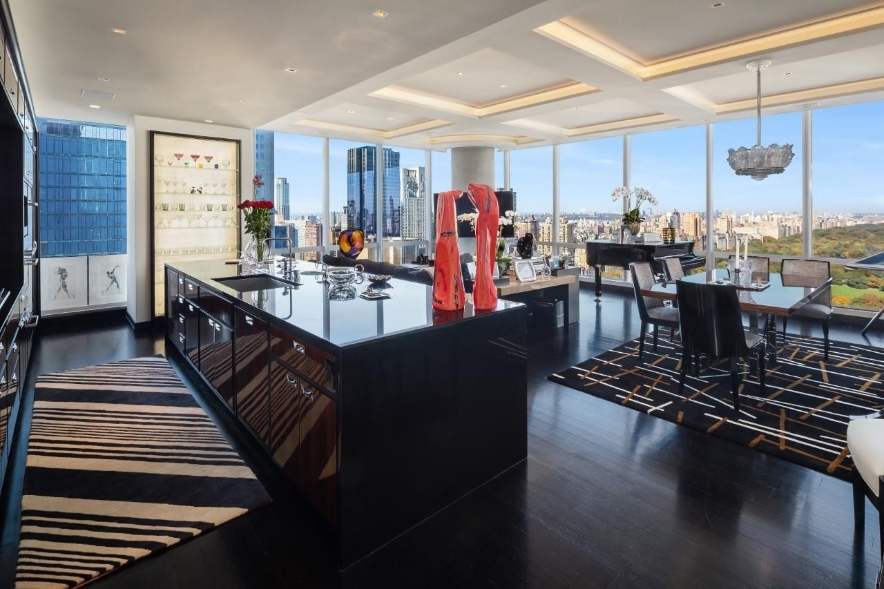 2. Condominiums for Sale at One57, 157 West 57th St, 39B Midtown West, New York, NY 10019