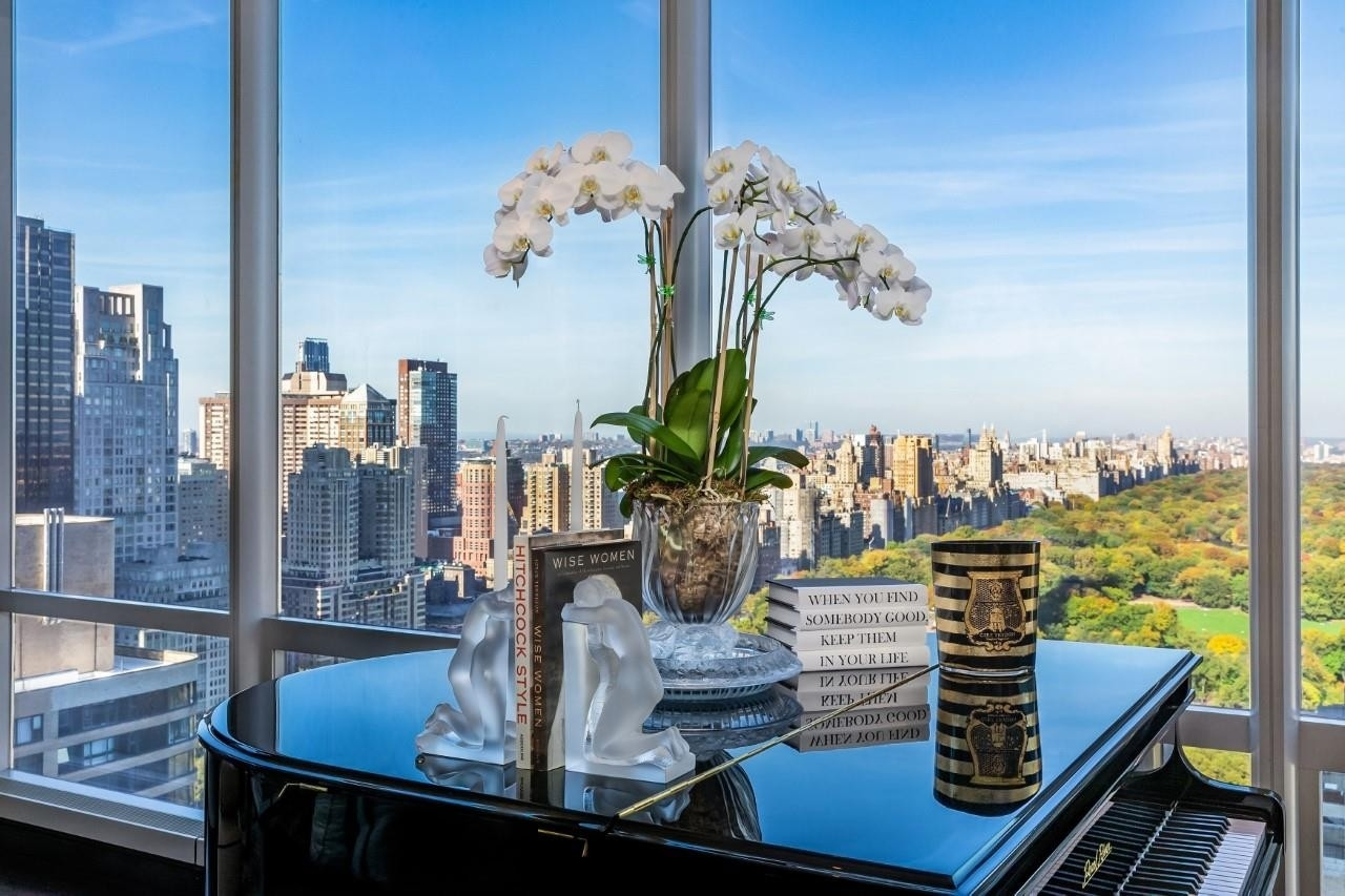 3. Condominiums for Sale at One57, 157 West 57th St, 39B Midtown West, New York, NY 10019
