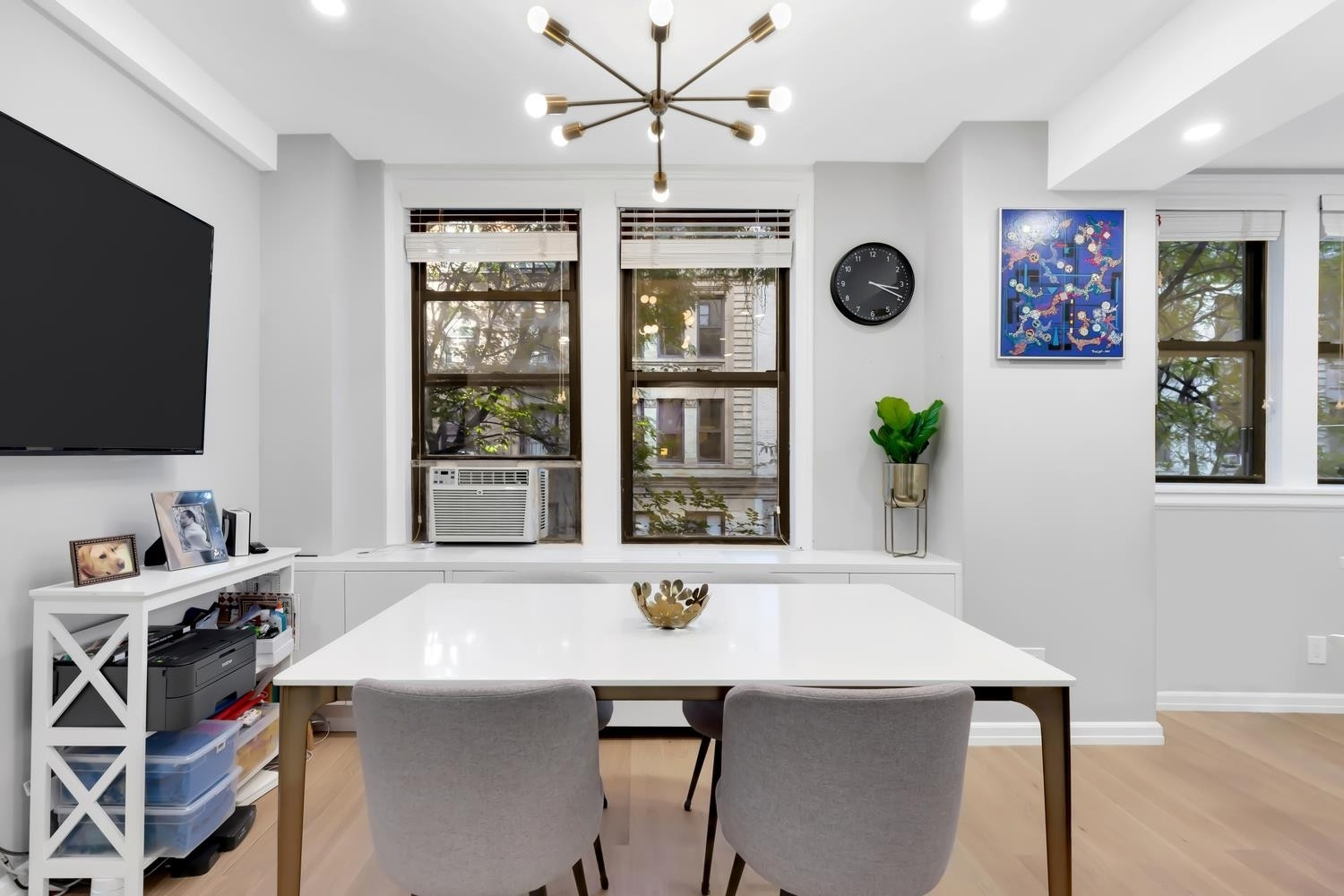5. Co-op Properties for Sale at The Morleigh, 74 W 68TH ST , 4AB Lincoln Square, New York, NY 10023