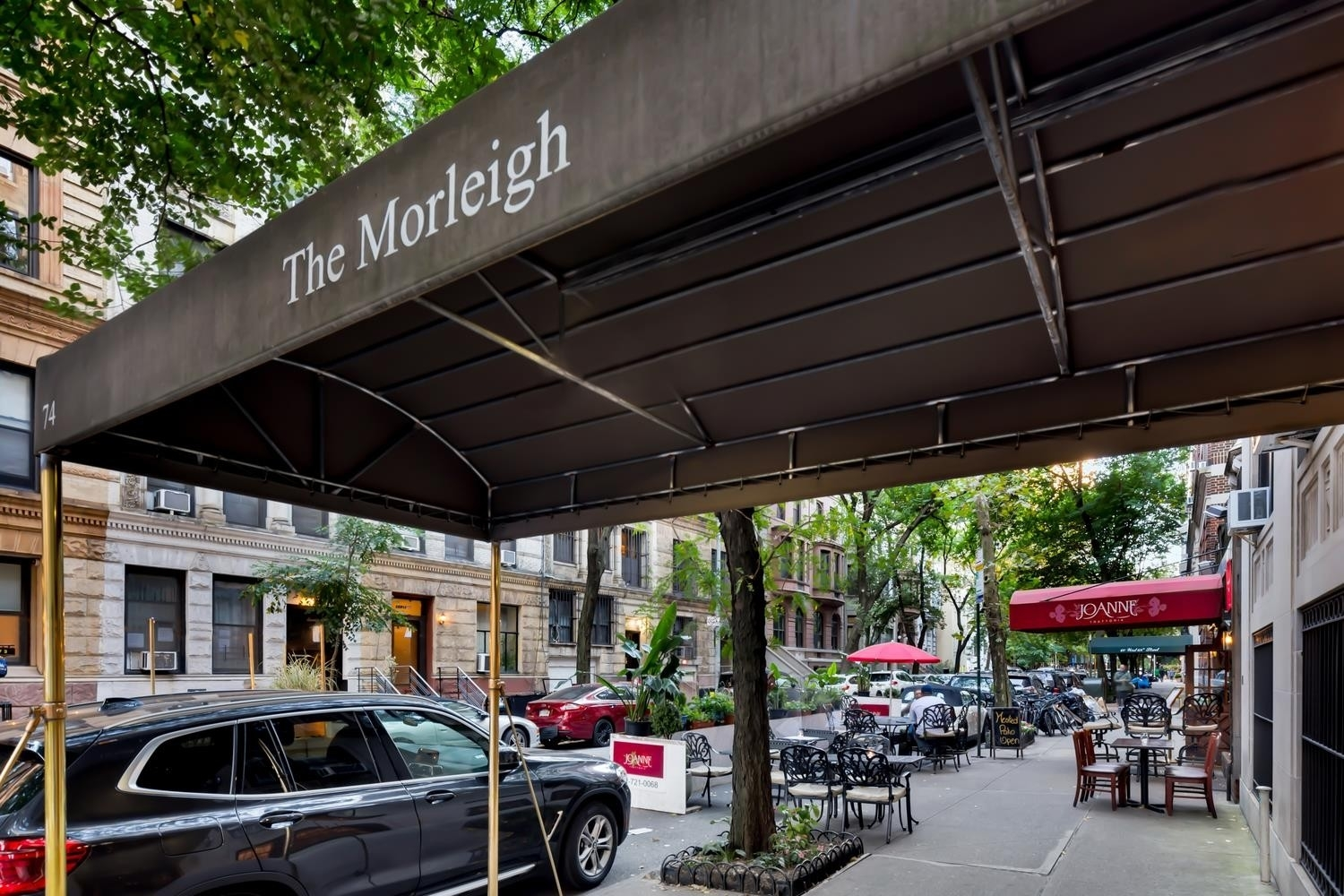 11. Co-op Properties для того Продажа на The Morleigh, 74 W 68TH ST , 4AB Lincoln Square, New York, NY 10023