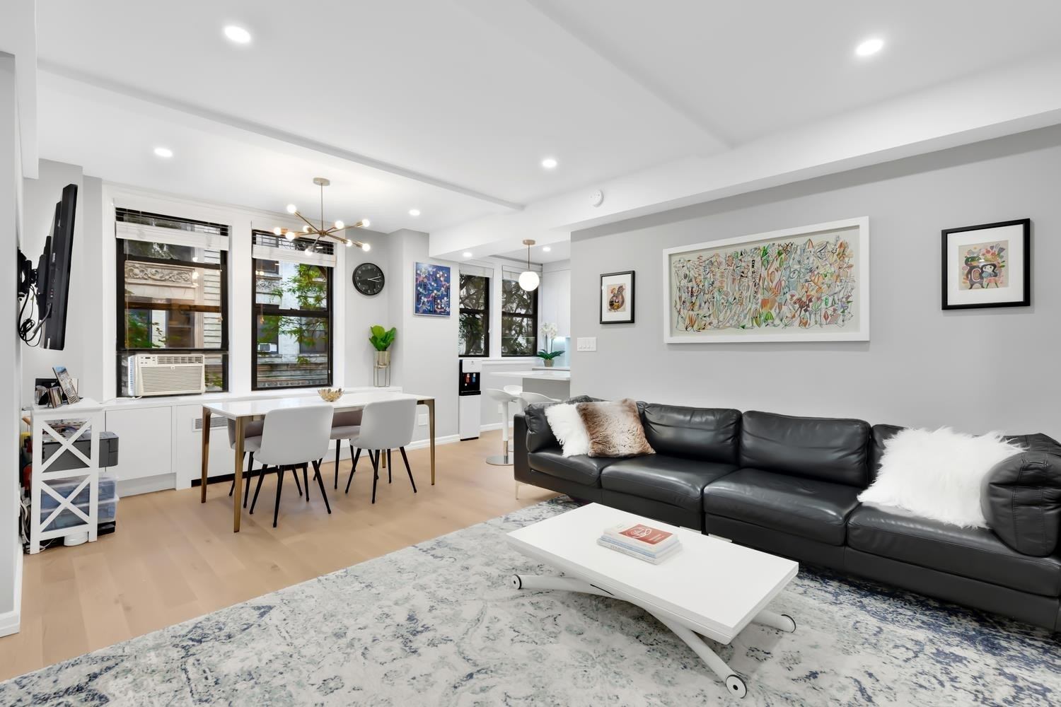 2. Co-op Properties for Sale at The Morleigh, 74 W 68TH ST , 4AB Lincoln Square, New York, NY 10023