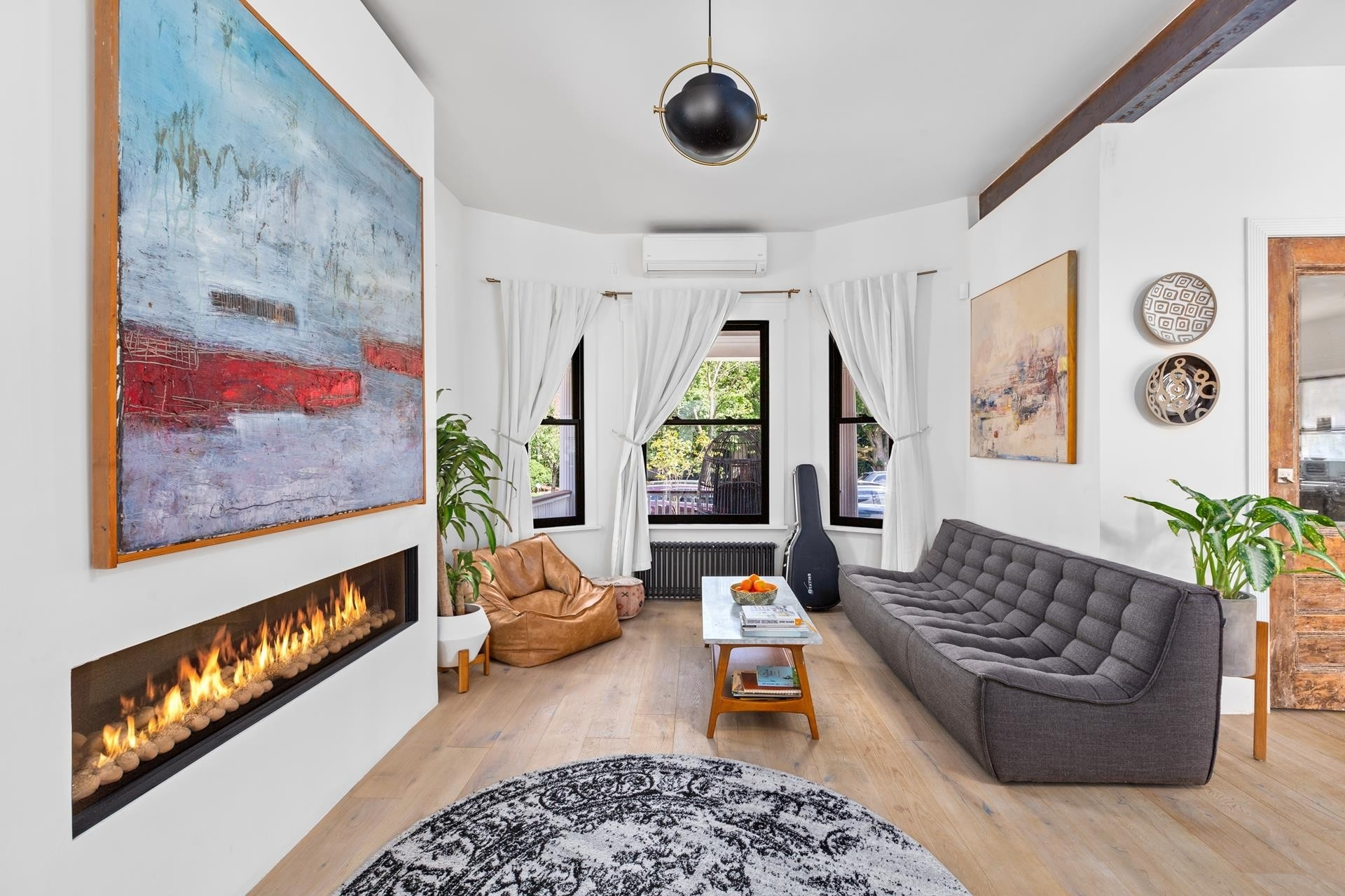 6. Single Family Townhouse for Sale at Ditmas Park, Brooklyn, NY 11226
