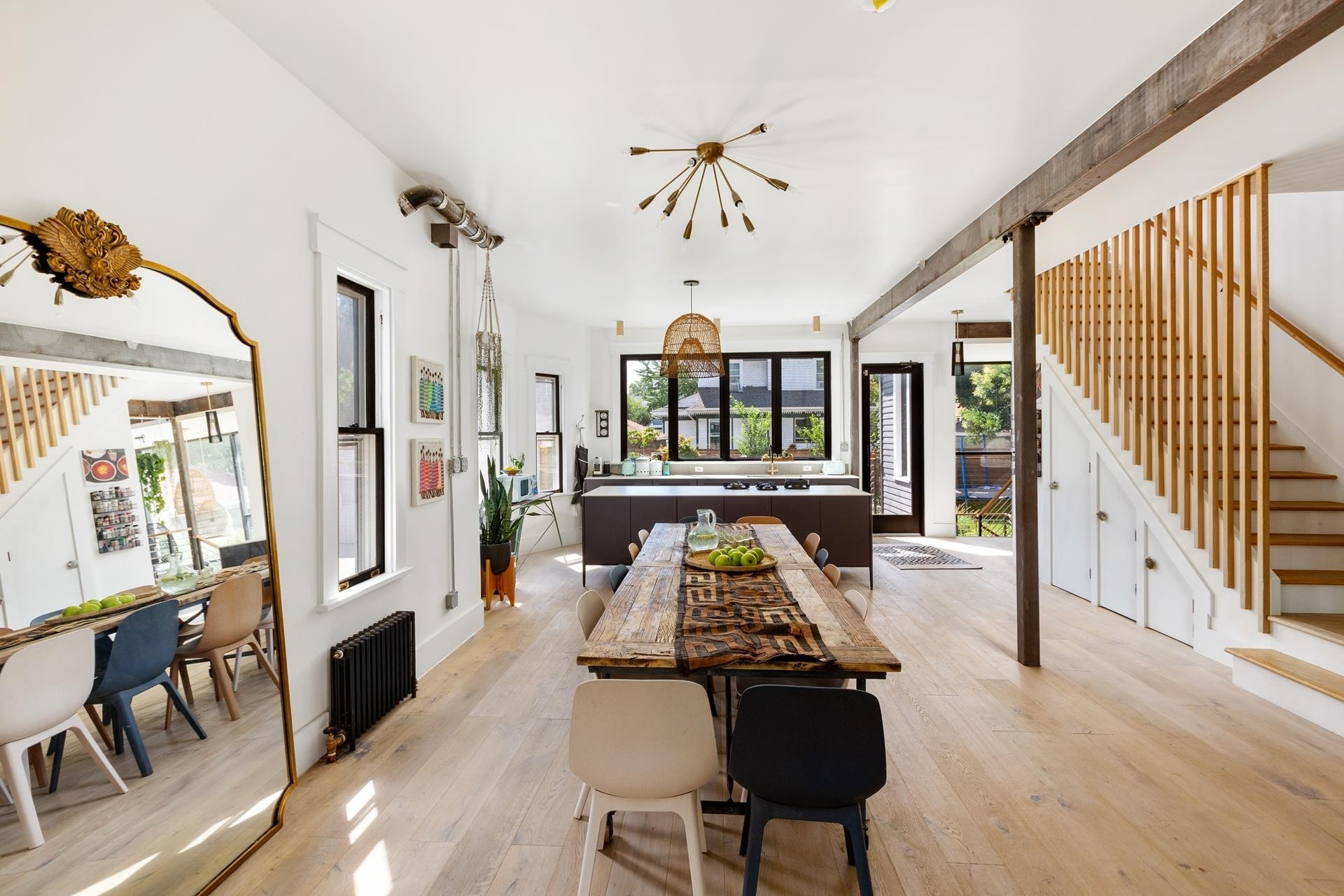 1. Single Family Townhouse for Sale at Ditmas Park, Brooklyn, NY 11226