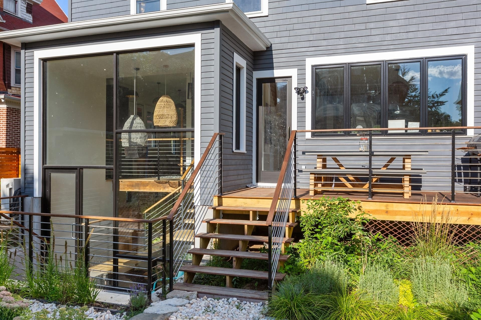 31. Single Family Townhouse for Sale at Ditmas Park, Brooklyn, NY 11226