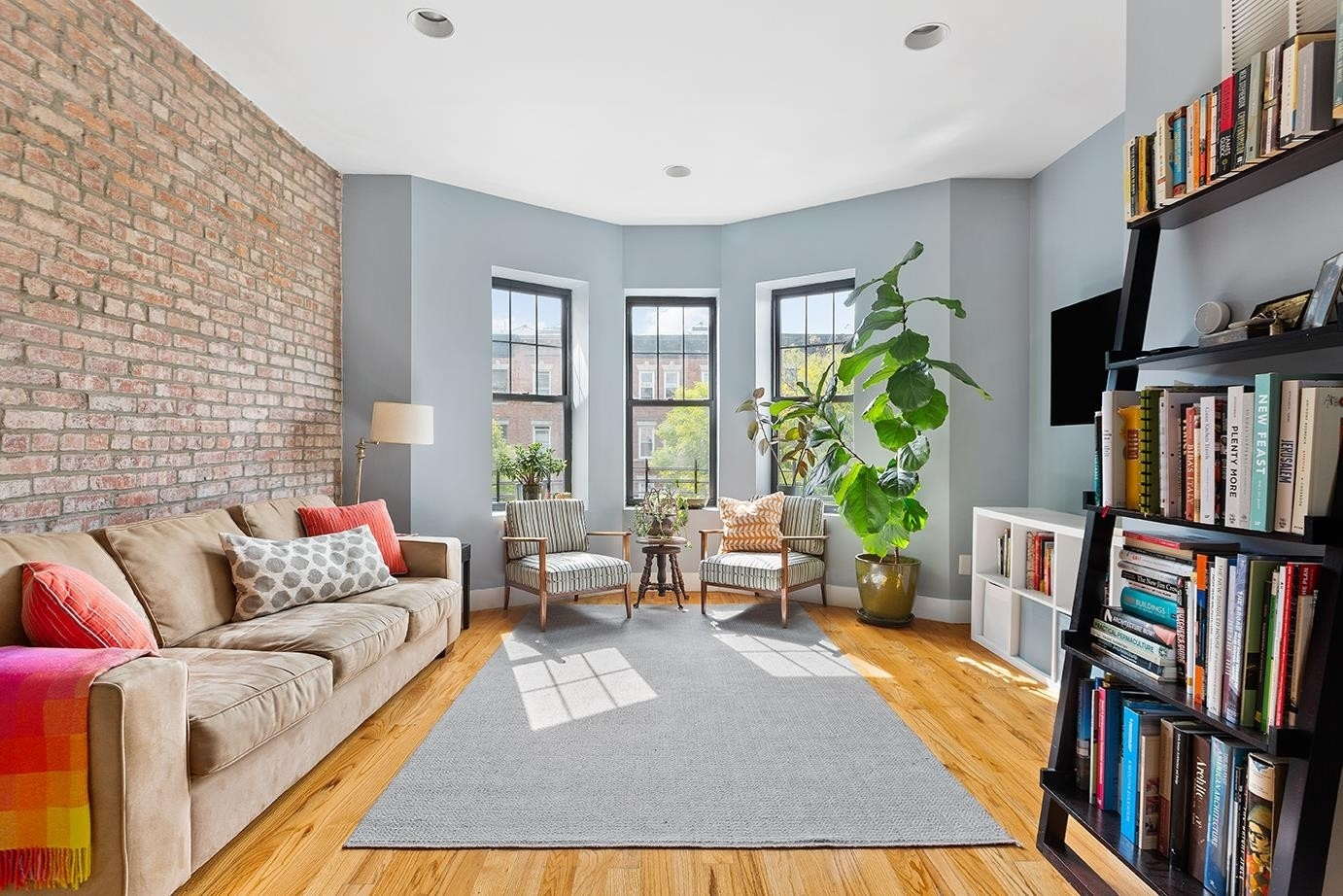 Condominium for Sale at 457 Prospect Pl, 3A Prospect Heights, Brooklyn, NY 11238