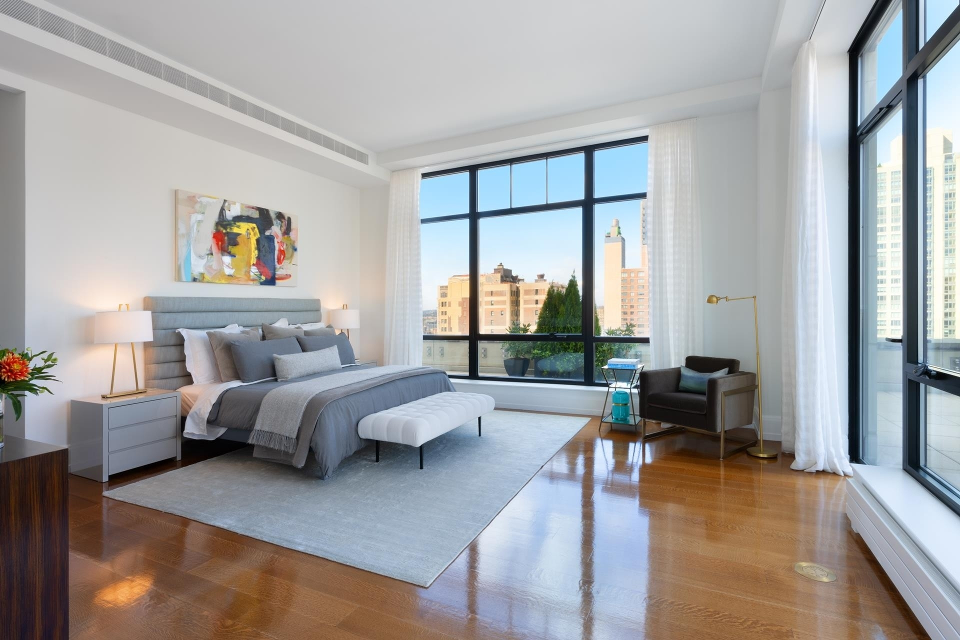 9. Condominiums por un Venta en 10 Madison Square West, 18C Flatiron District, New York, NY 10010