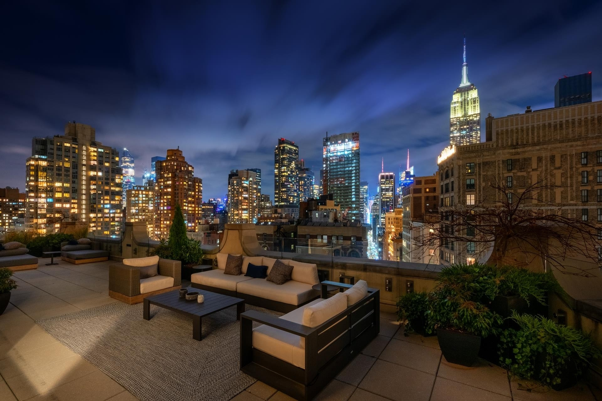 17. Condominiums por un Venta en 10 Madison Square West, 18C Flatiron District, New York, NY 10010