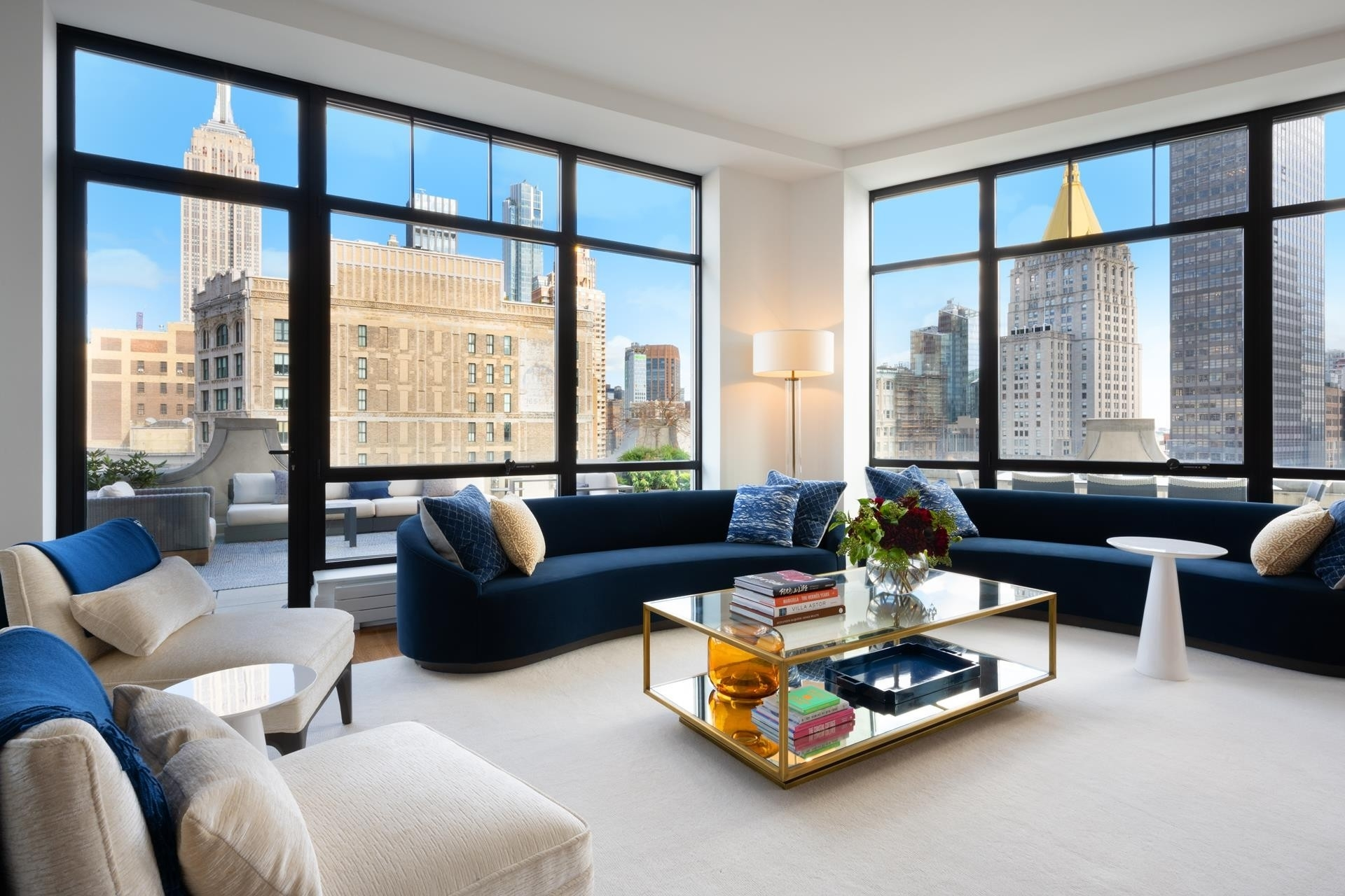 2. Condominiums por un Venta en 10 Madison Square West, 18C Flatiron District, New York, NY 10010