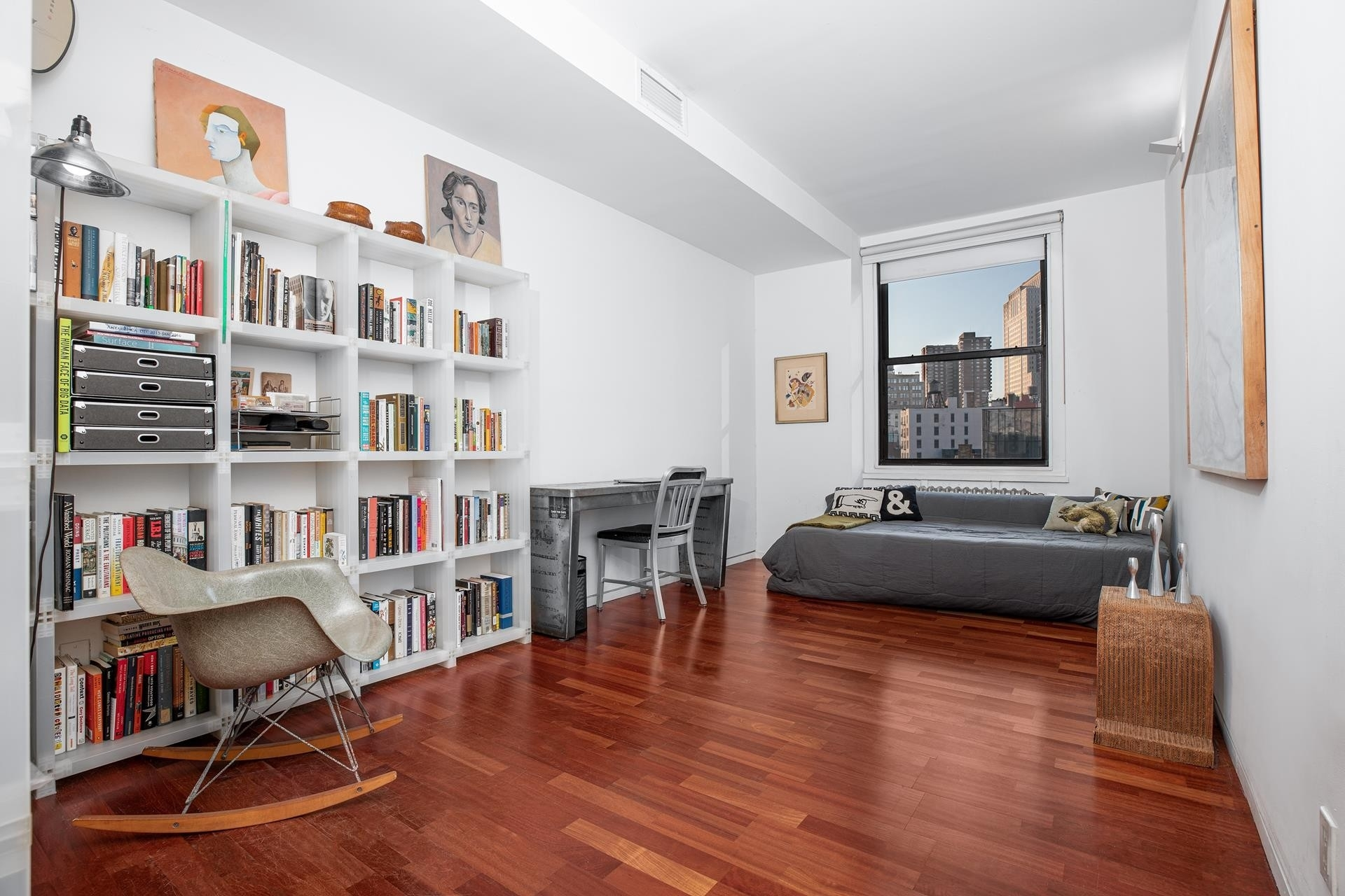 5. Condominiums for Sale at FRANKLIN TOWER, 90 Franklin St, 7S TriBeCa, New York, NY 10013