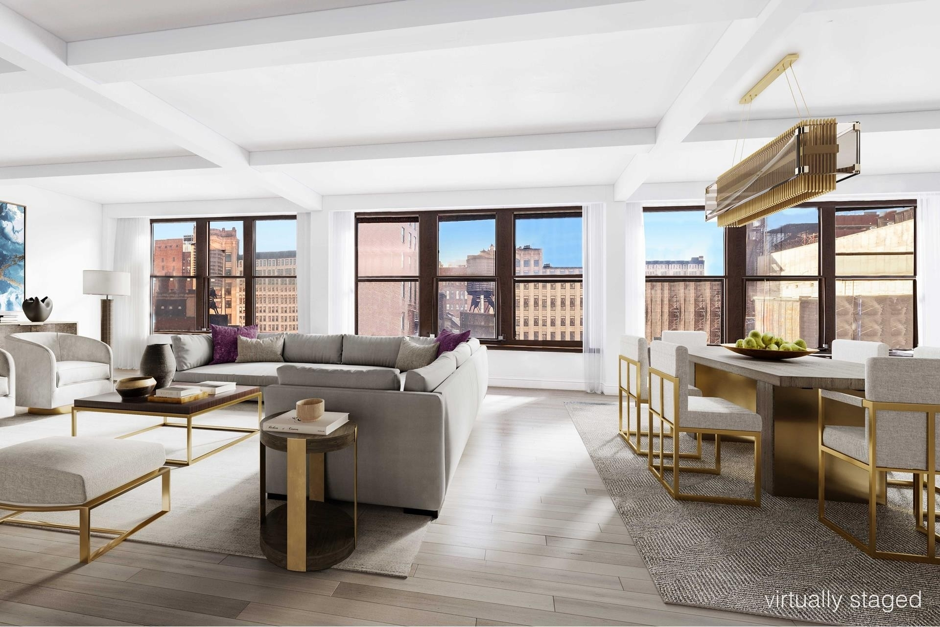 Co-op Properties for Sale at 15 W 24TH ST , 9EW Flatiron District, New York, NY 10010