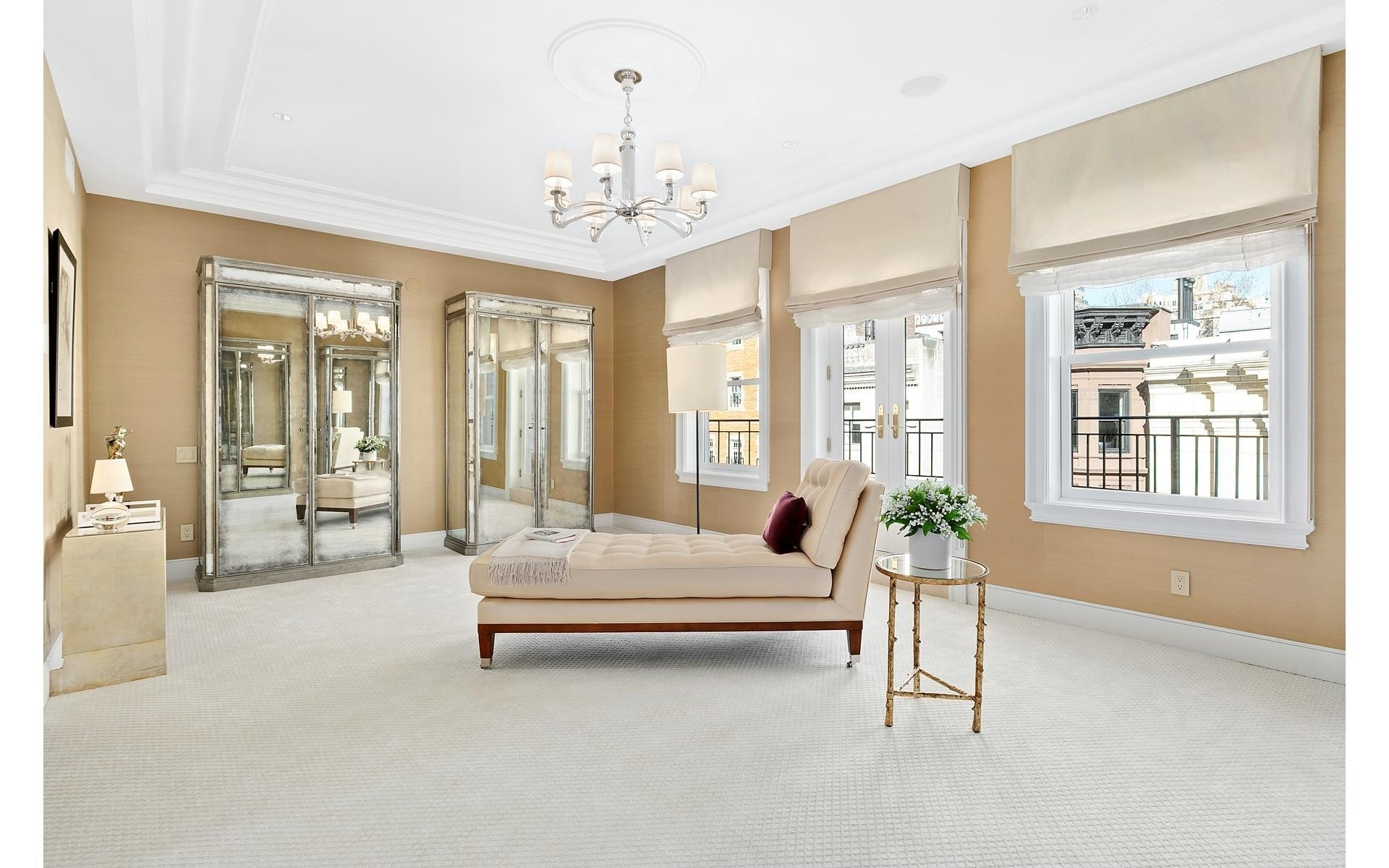 9. Single Family Townhouse for Sale at Lenox Hill, New York, NY 10021
