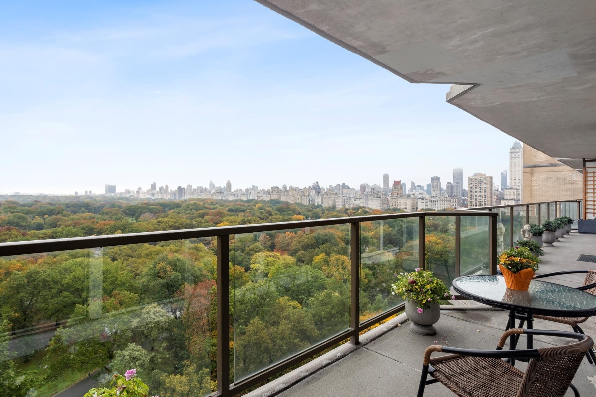 Property at 210 CENTRAL PARK S, 18AB Central Park South, New York, NY 10019