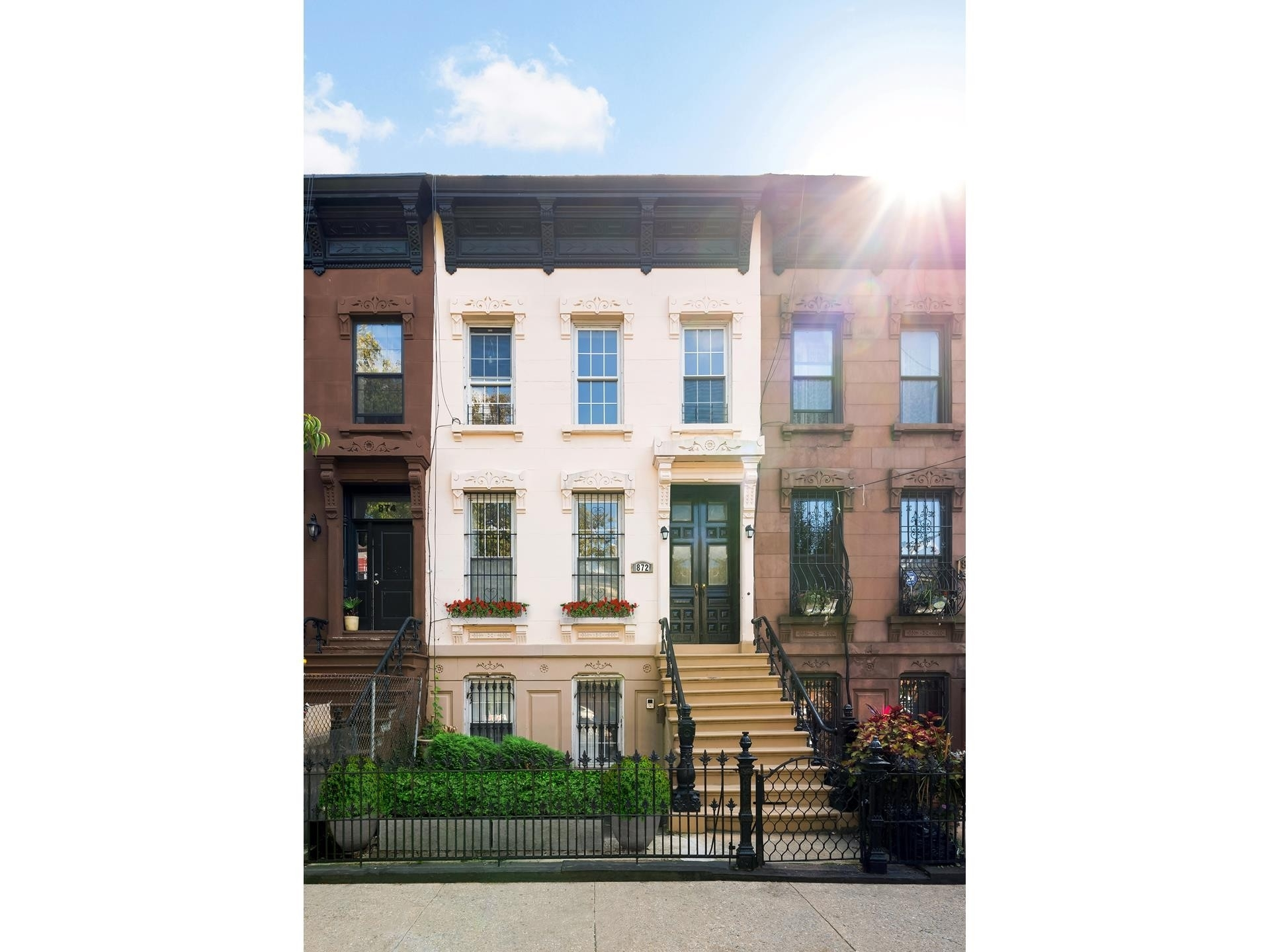 Multi Family Townhouse for Sale at Bedford Stuyvesant, Brooklyn, NY 11221