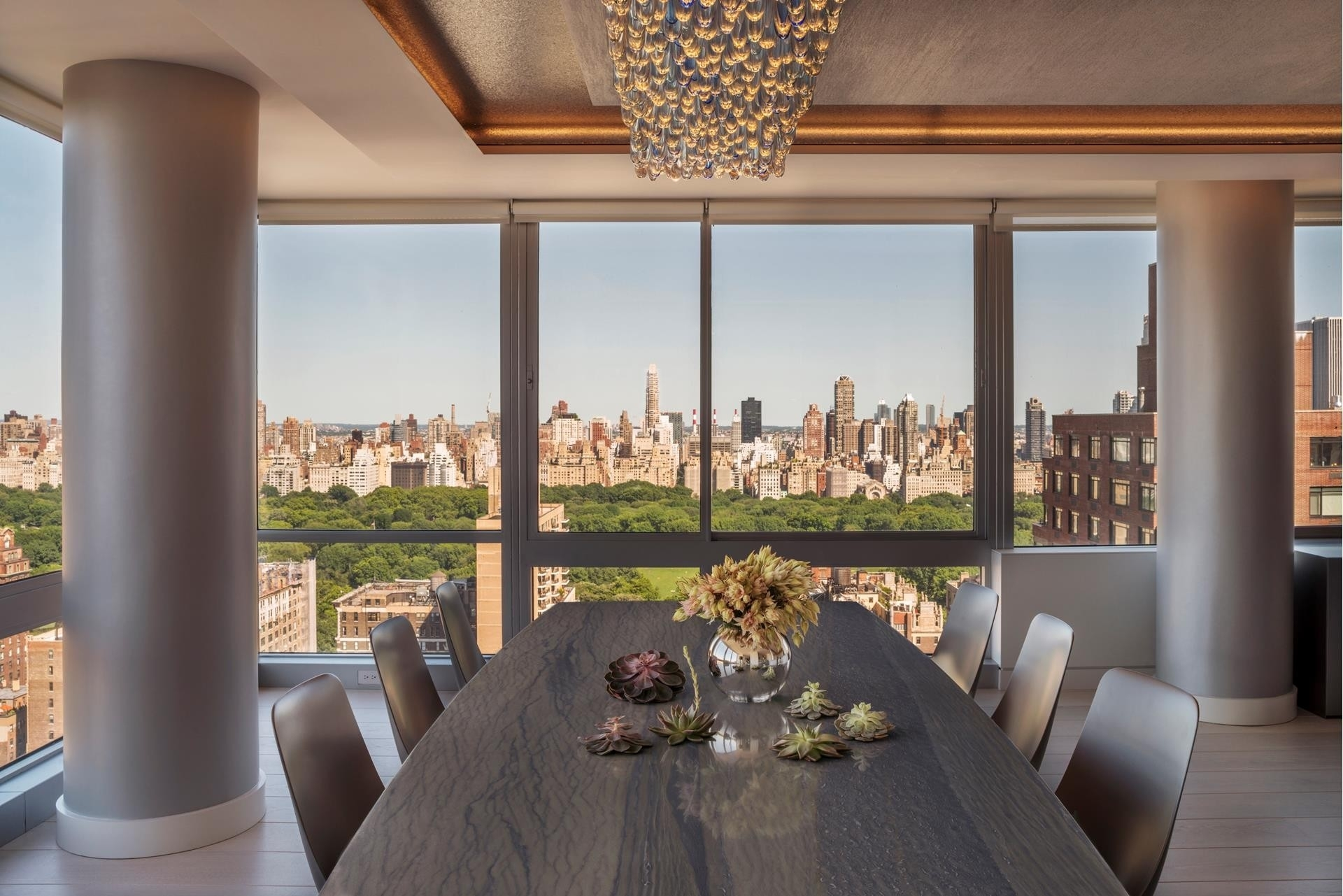 5. Condominiums for Sale at PARK MILLENNIUM, 111 West 67th St, 35DEF Lincoln Square, New York, NY 10023