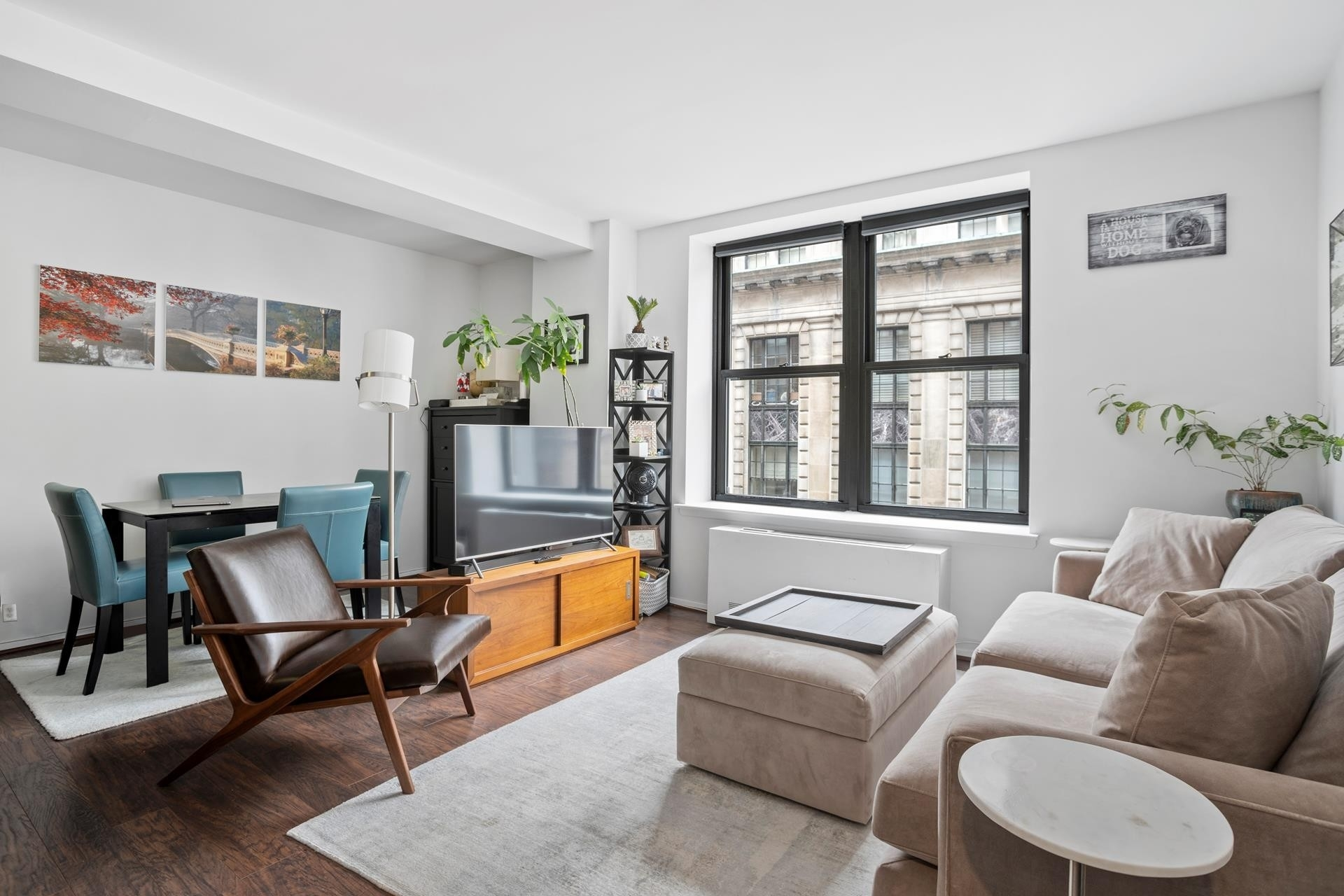 Condominium at The Fitzgerald, 201 West 74th St, 9G New York