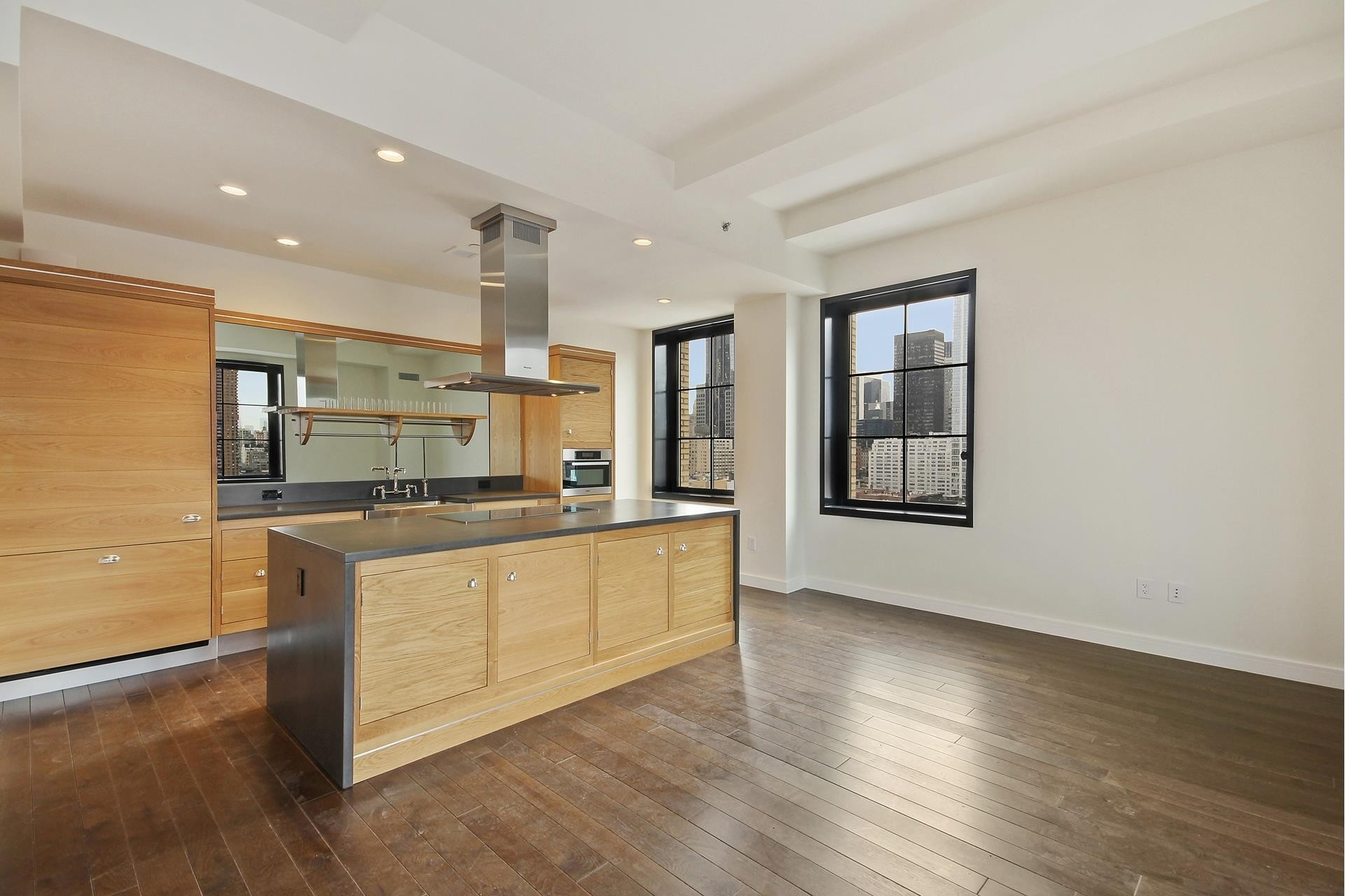 Condominium 在 Stella Tower, 425 West 50th St, 12C 纽约