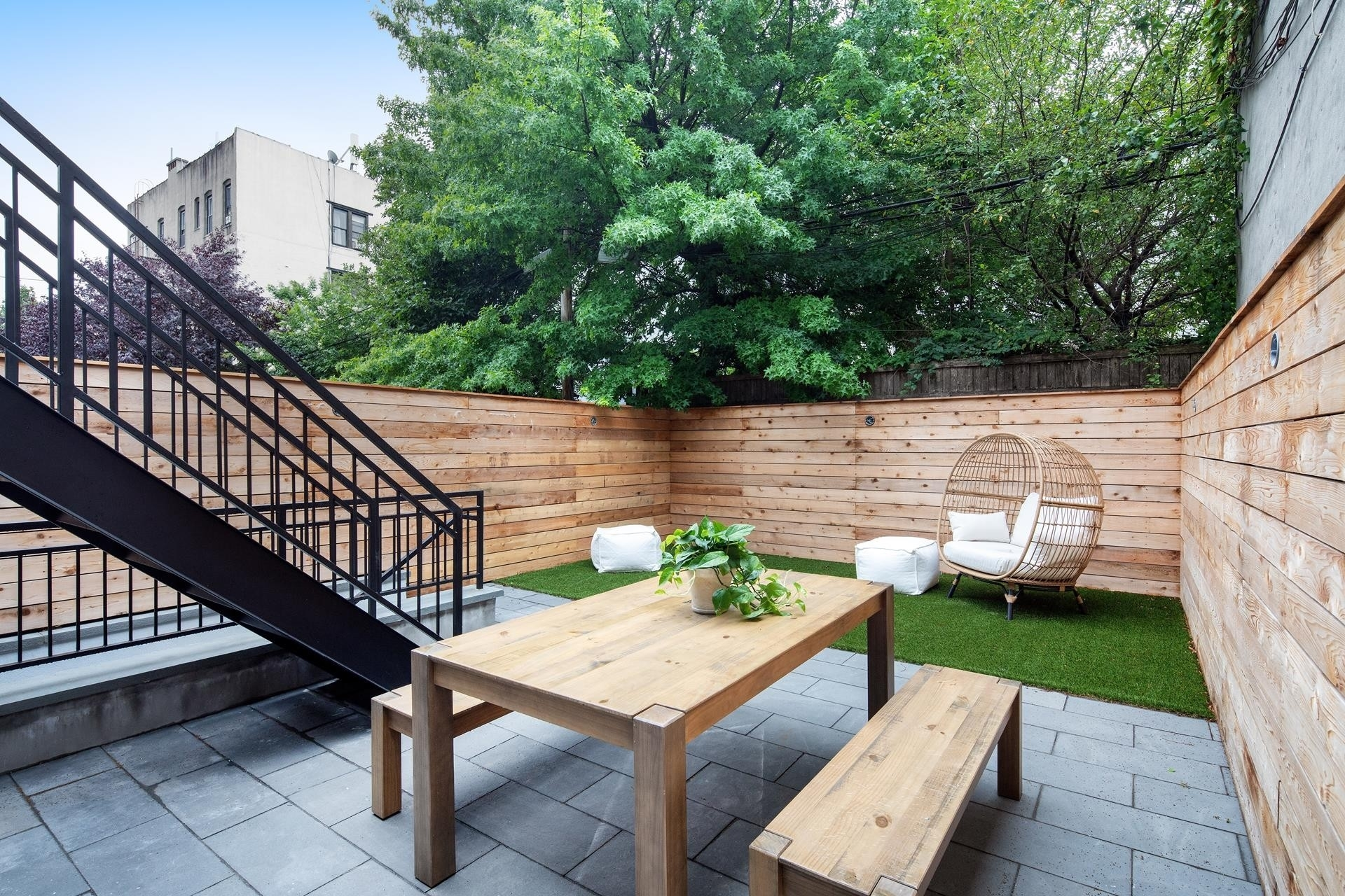 6. Single Family Townhouse for Sale at Carroll Gardens, Brooklyn, NY 11231