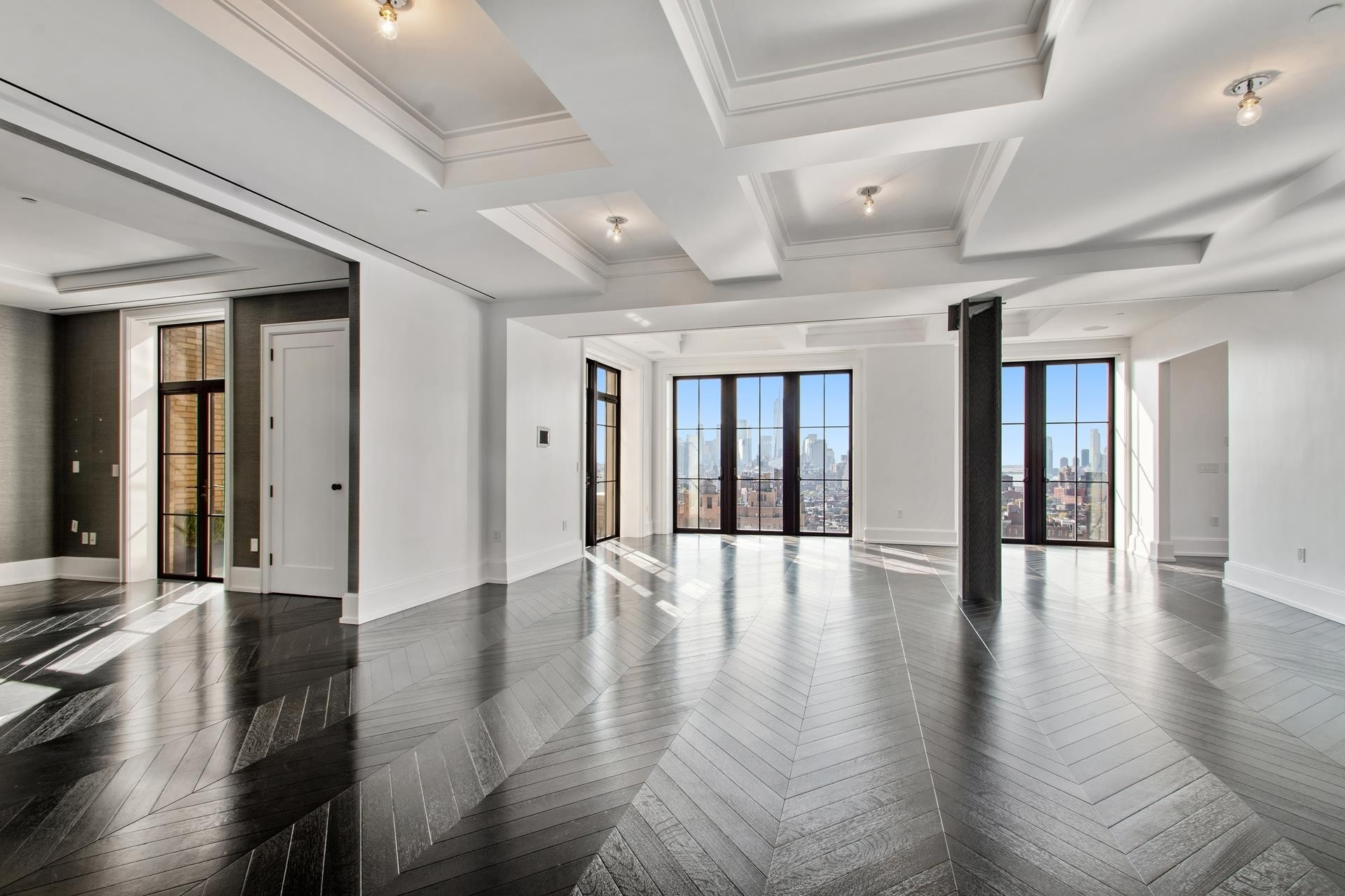 Condominium for Sale at Walker Tower, 212 West 18th St, 18A Chelsea, New York, NY 10011