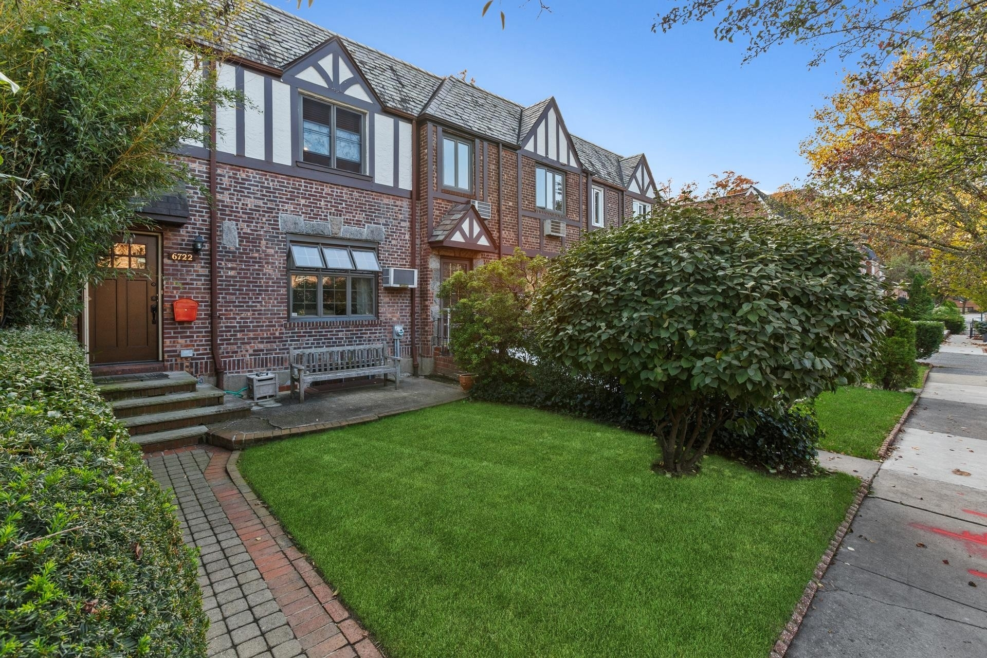 Single Family Home for Sale at Forest Hills, Queens, NY 11375