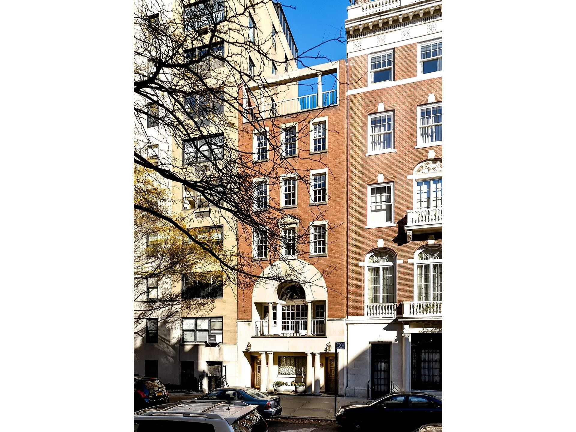 Single Family Townhouse for Sale at Lenox Hill, New York, NY 10021