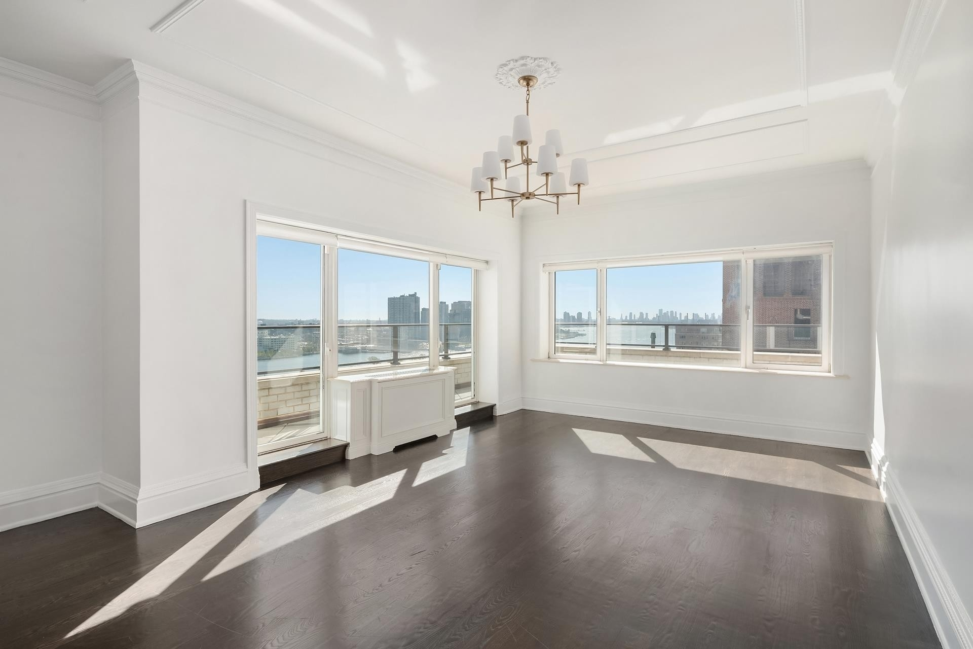 Co-op Properties for Sale at 35 Sutton Pl, PHD Sutton Place, New York, NY 10022