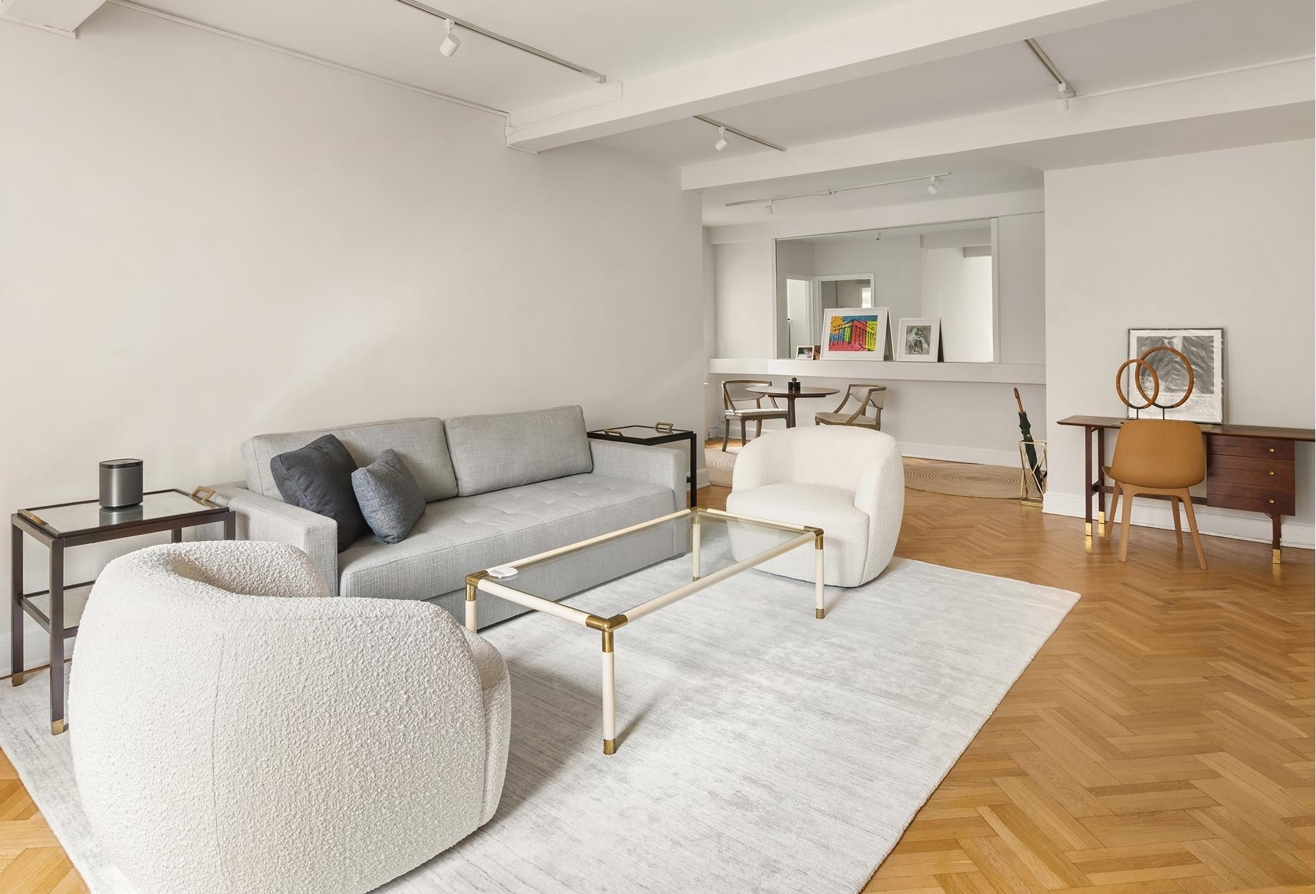Condominium at MADISON-PARK 67 ASS, 44 East 67th St, 6D Lenox Hill, New York, NY 10021