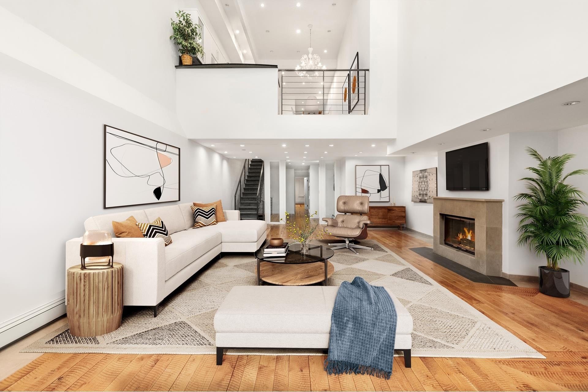 1. Rentals at 53 MURRAY ST , 1STFLOOR New York