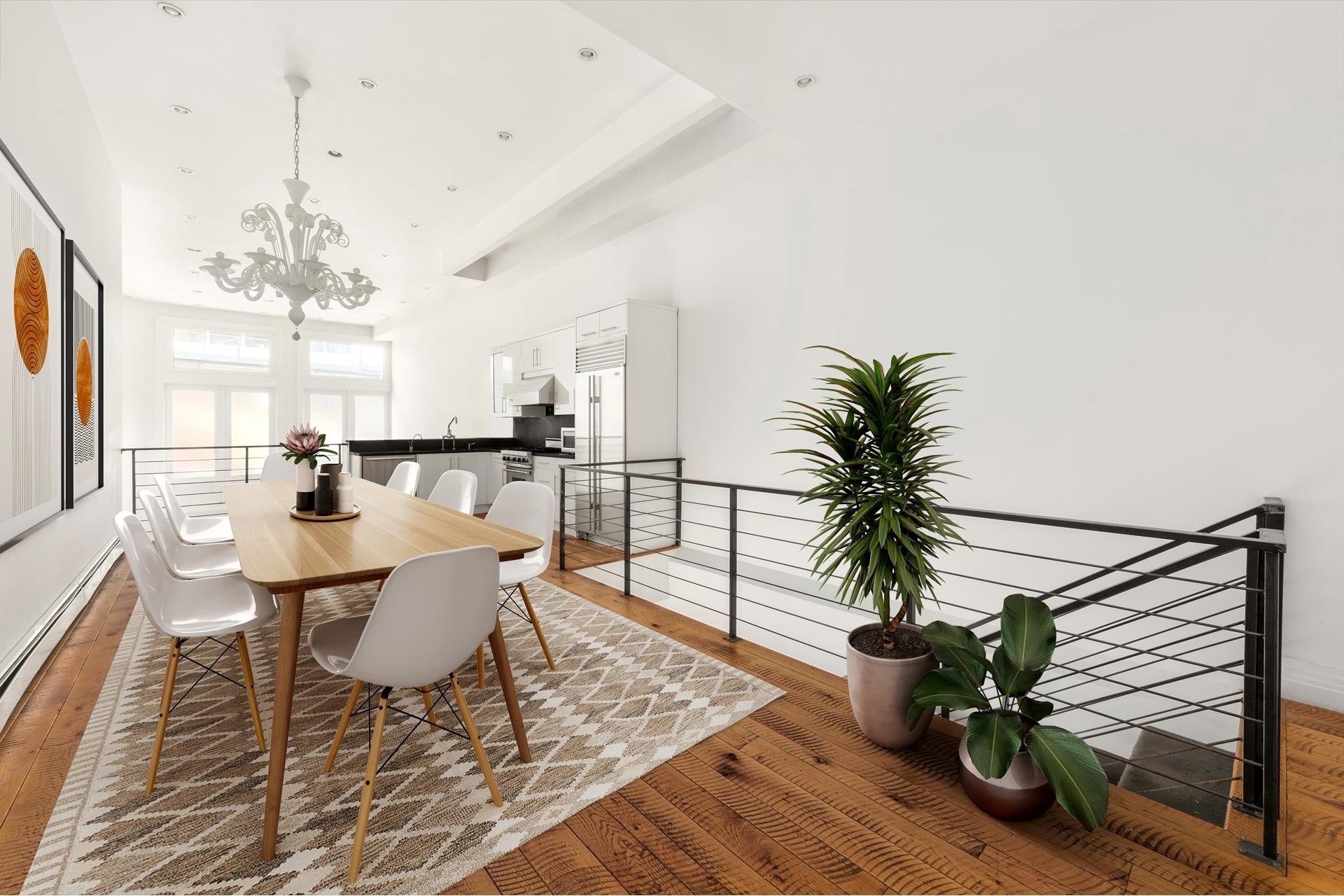 2. Rentals at 53 MURRAY ST , 1STFLOOR New York