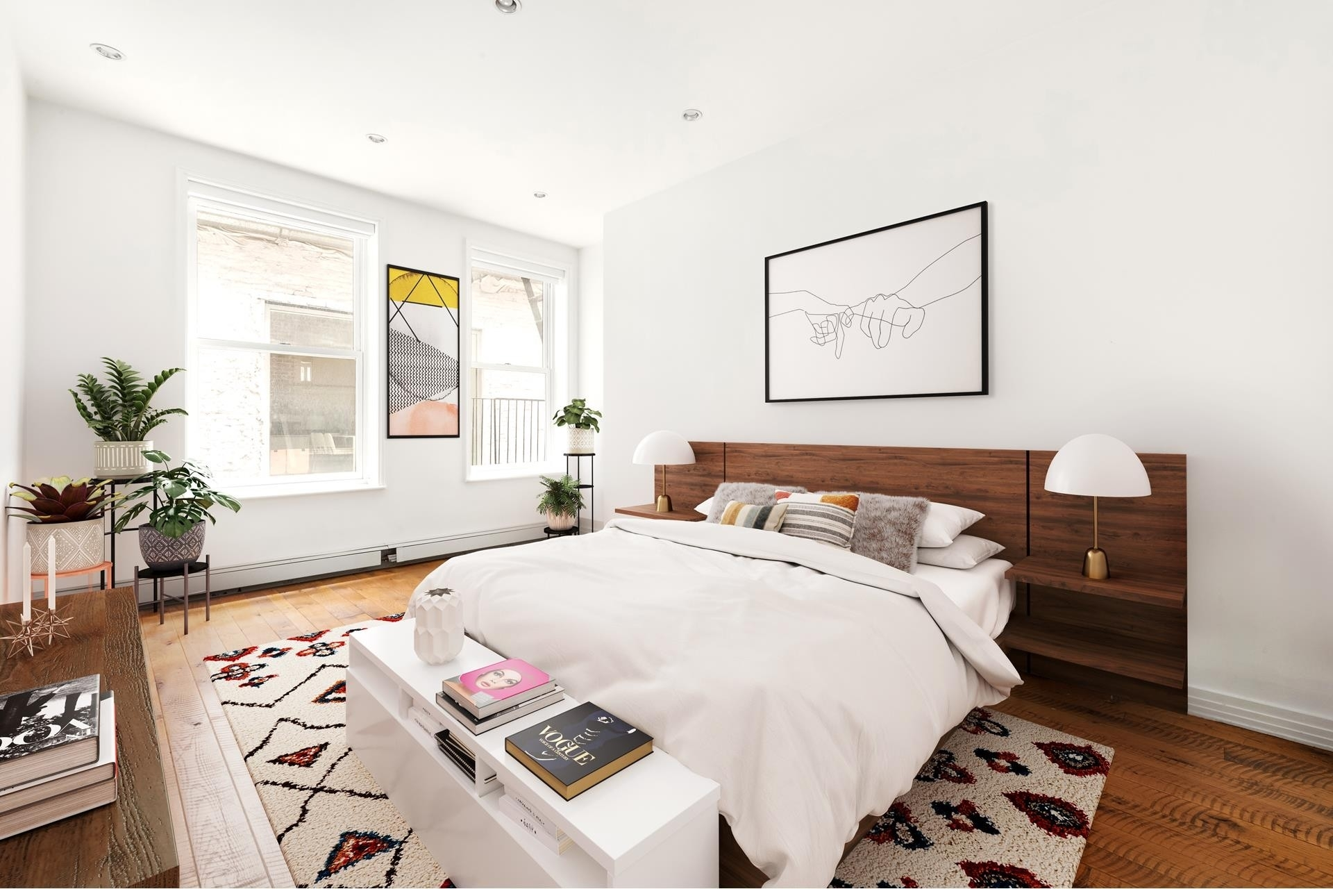 4. Rentals at 53 MURRAY ST , 1STFLOOR New York