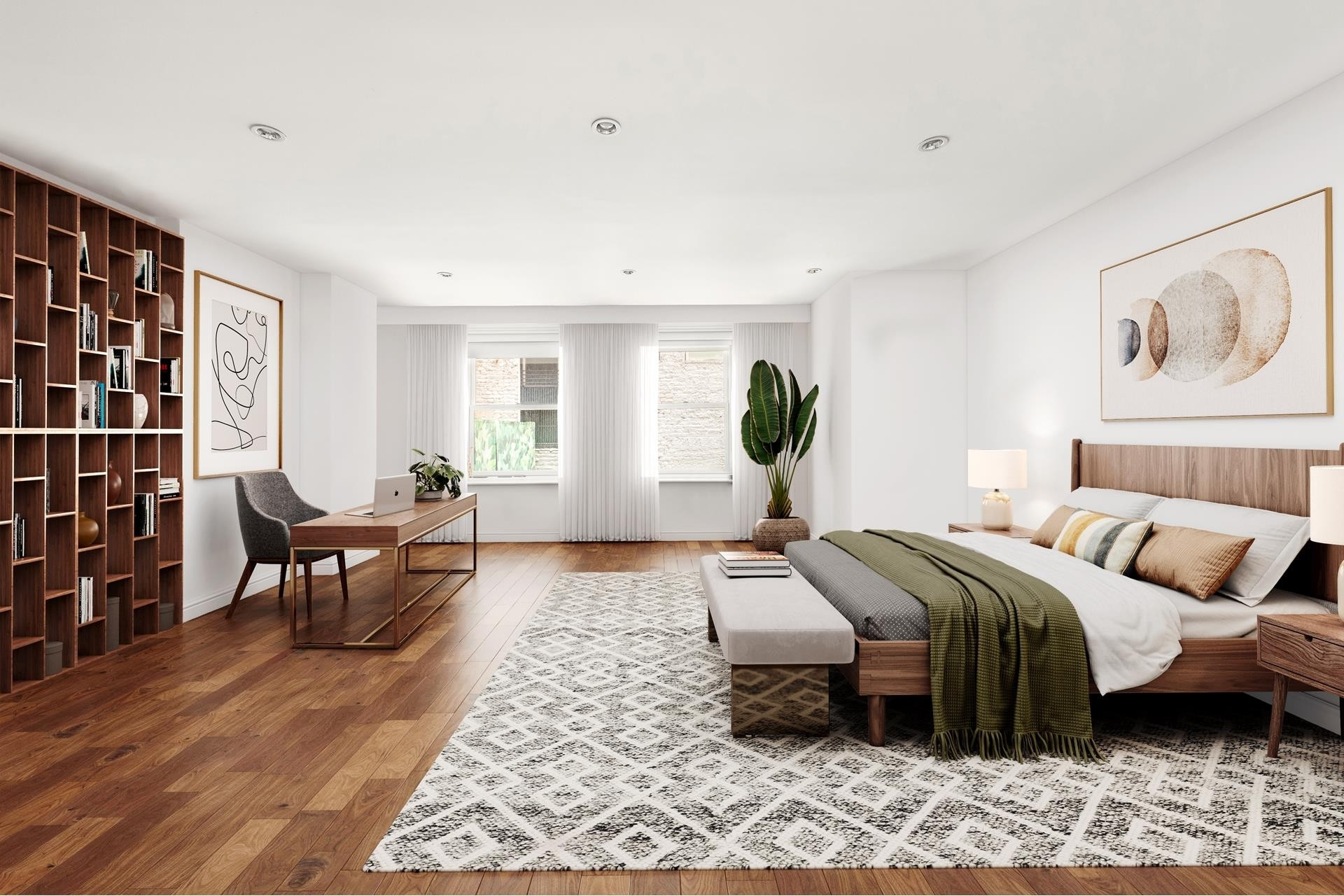 3. Rentals at 53 MURRAY ST , 1STFLOOR New York