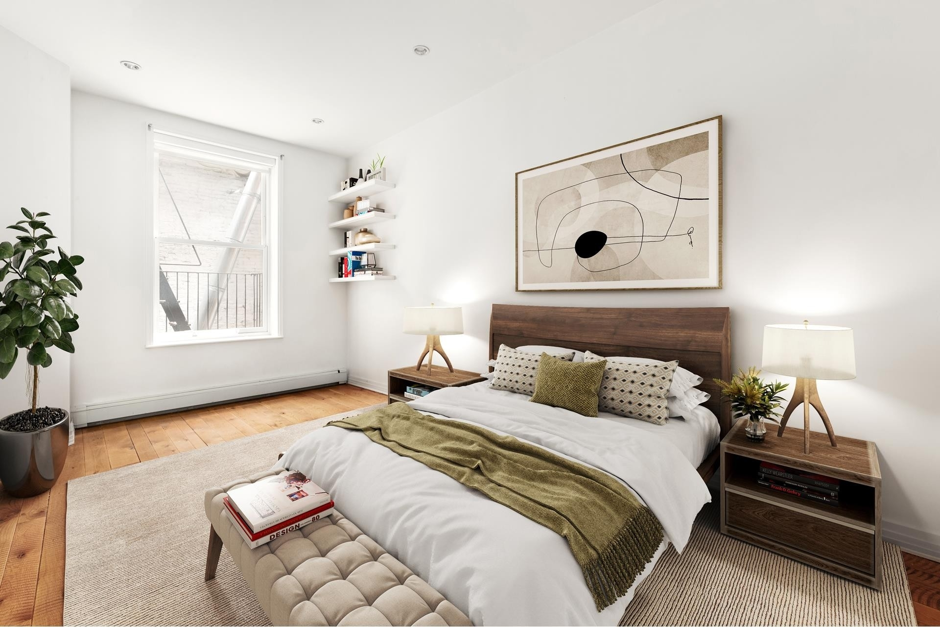 5. Rentals at 53 MURRAY ST , 1STFLOOR New York
