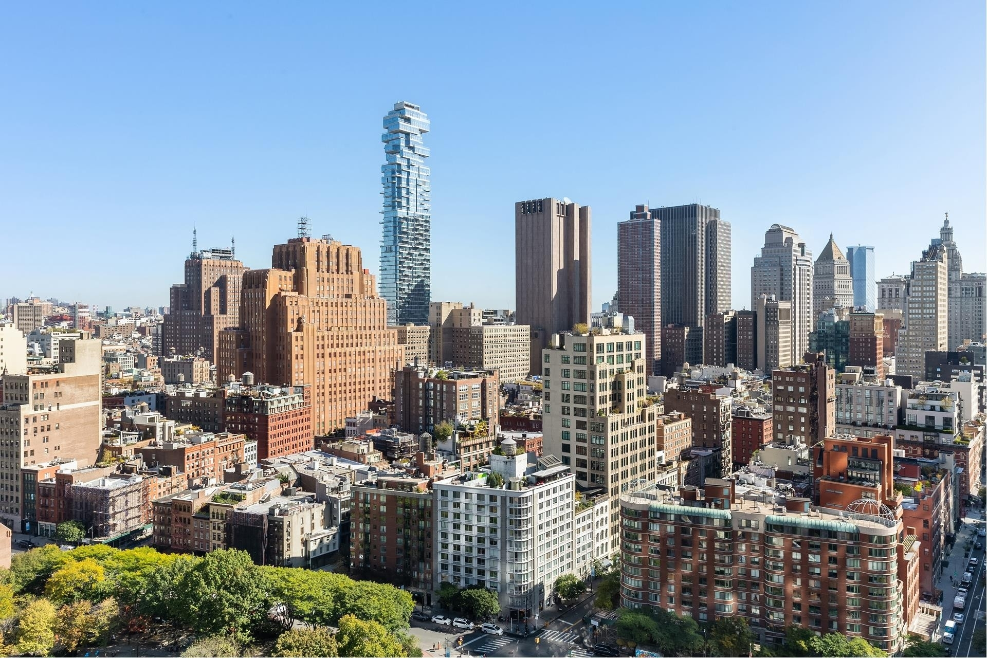 12. Condominiums for Sale at 101 Warren St, 2420 TriBeCa, New York, NY 10007
