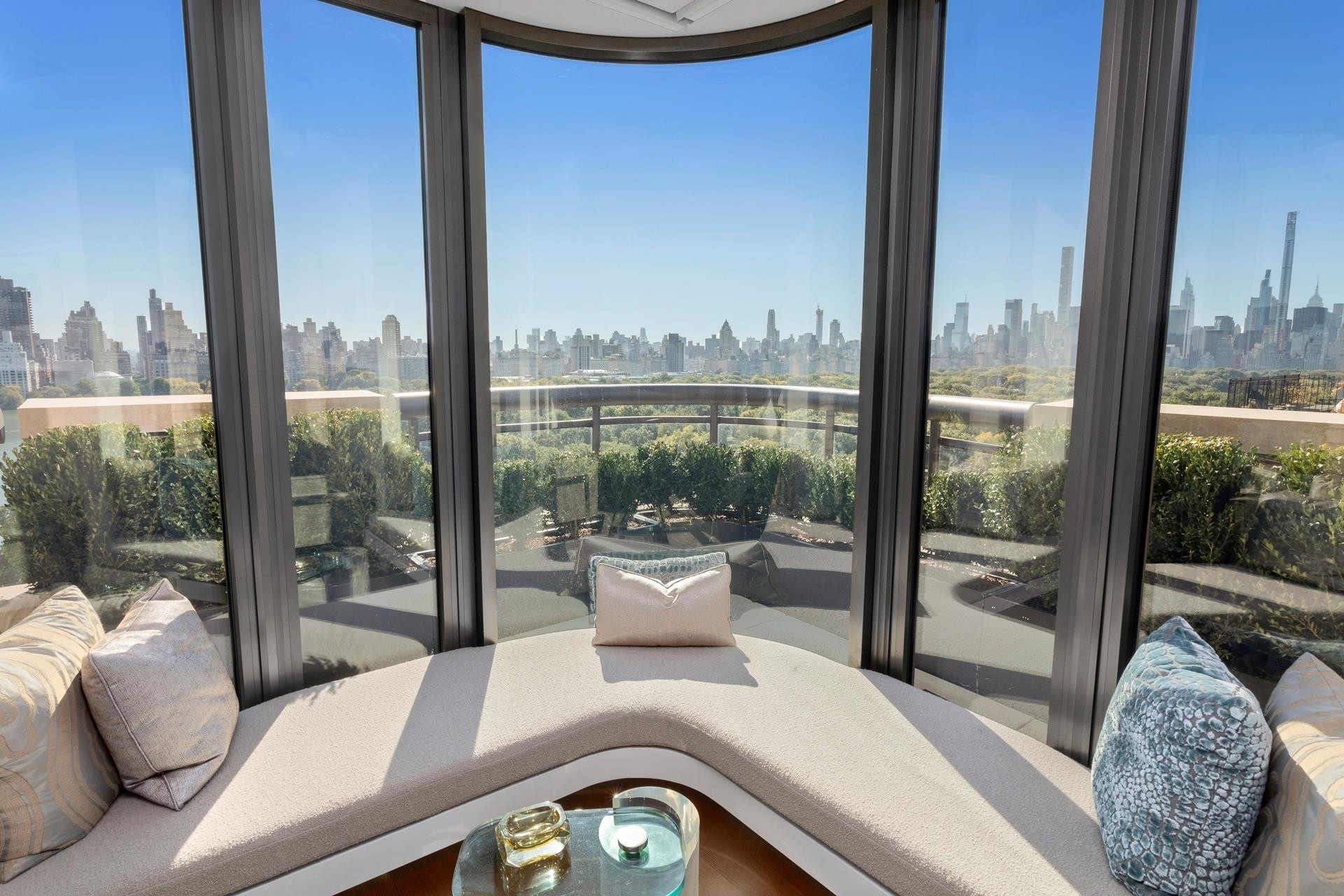 6. Condominiums for Sale at 279 CPW, 279 Central Park West, PHBA Upper West Side, New York, NY 10024