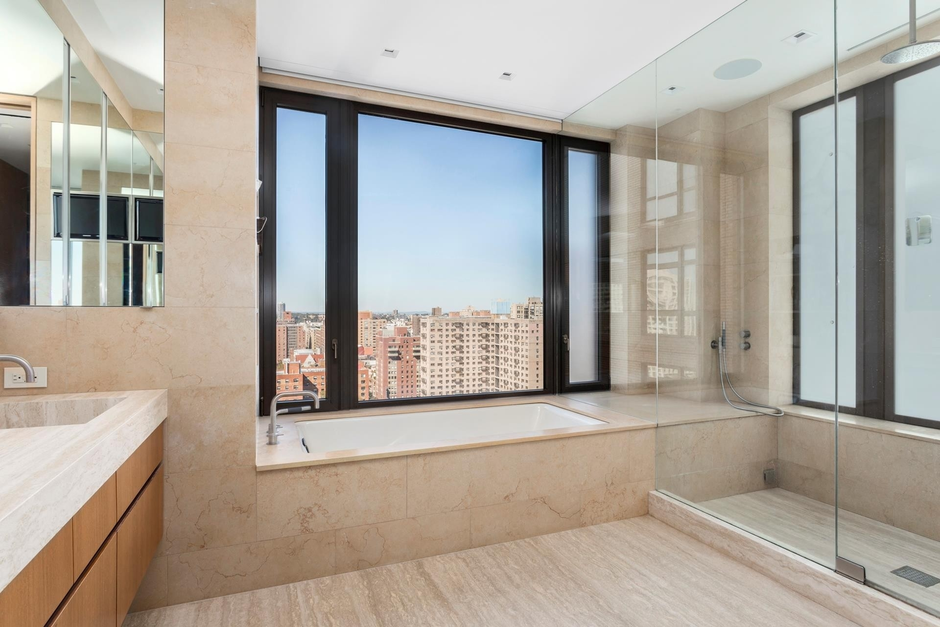 11. Condominiums for Sale at 279 CPW, 279 Central Park West, PHBA Upper West Side, New York, NY 10024