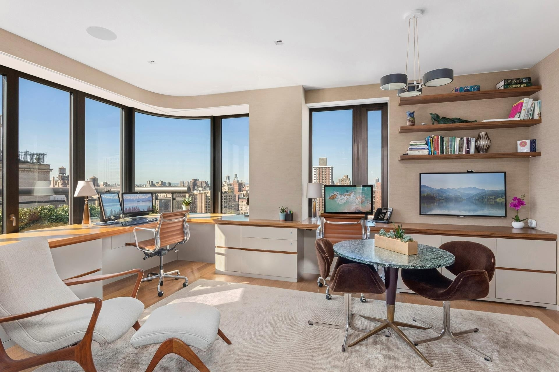 13. Condominiums for Sale at 279 CPW, 279 Central Park West, PHBA Upper West Side, New York, NY 10024