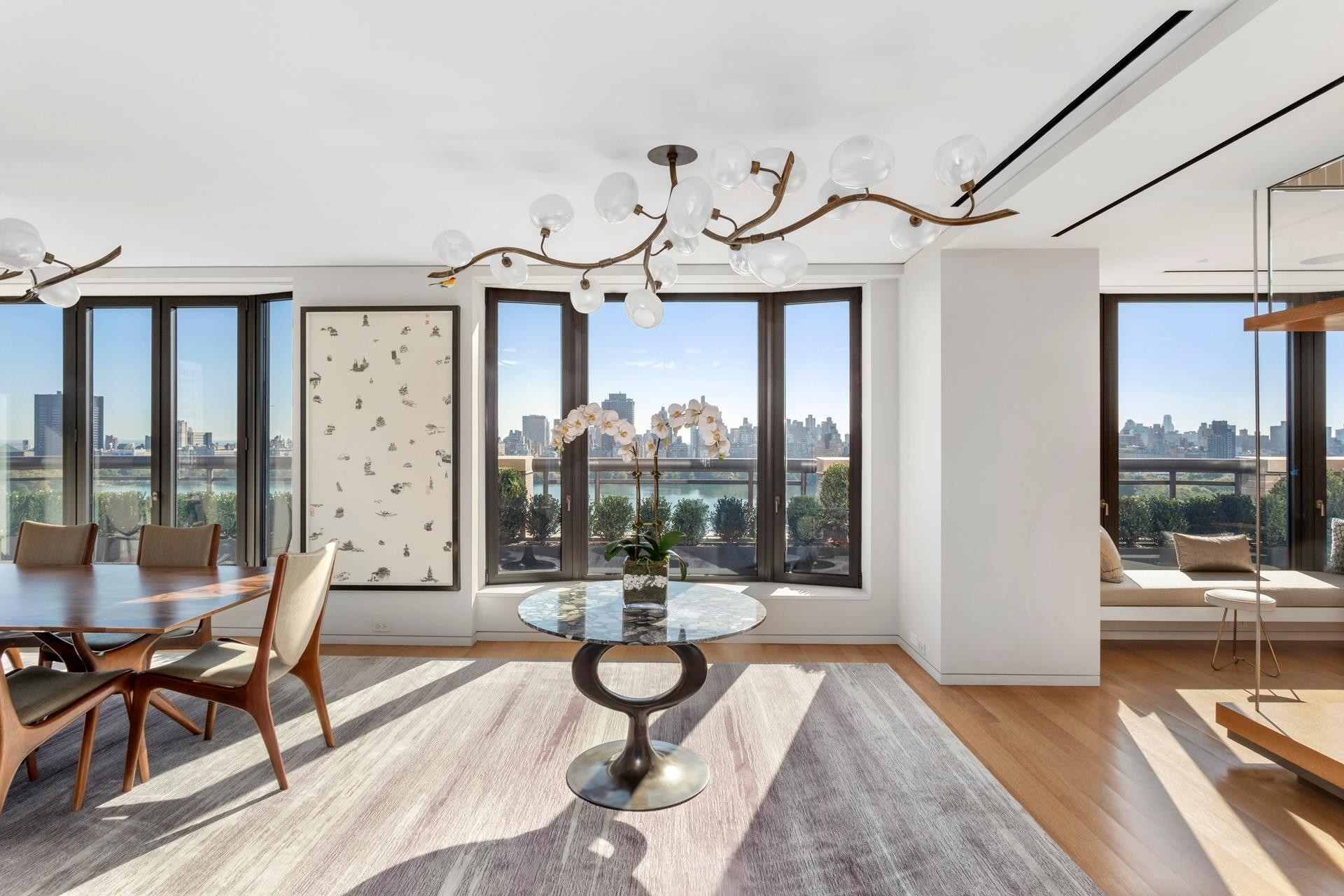 Condominium for Sale at 279 CPW, 279 Central Park West, PHBA Upper West Side, New York, NY 10024