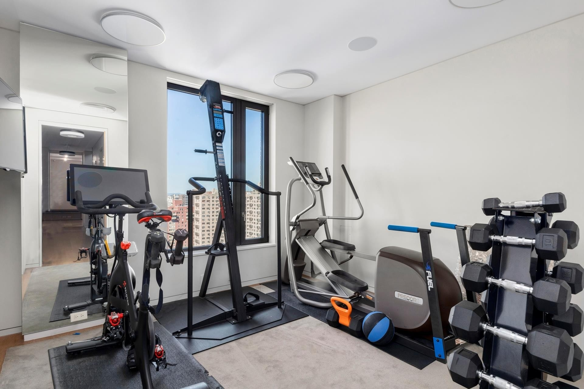 14. Condominiums for Sale at 279 CPW, 279 Central Park West, PHBA Upper West Side, New York, NY 10024
